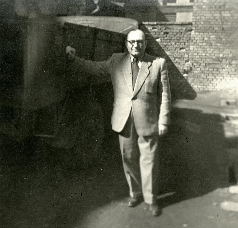 Martin Neuman