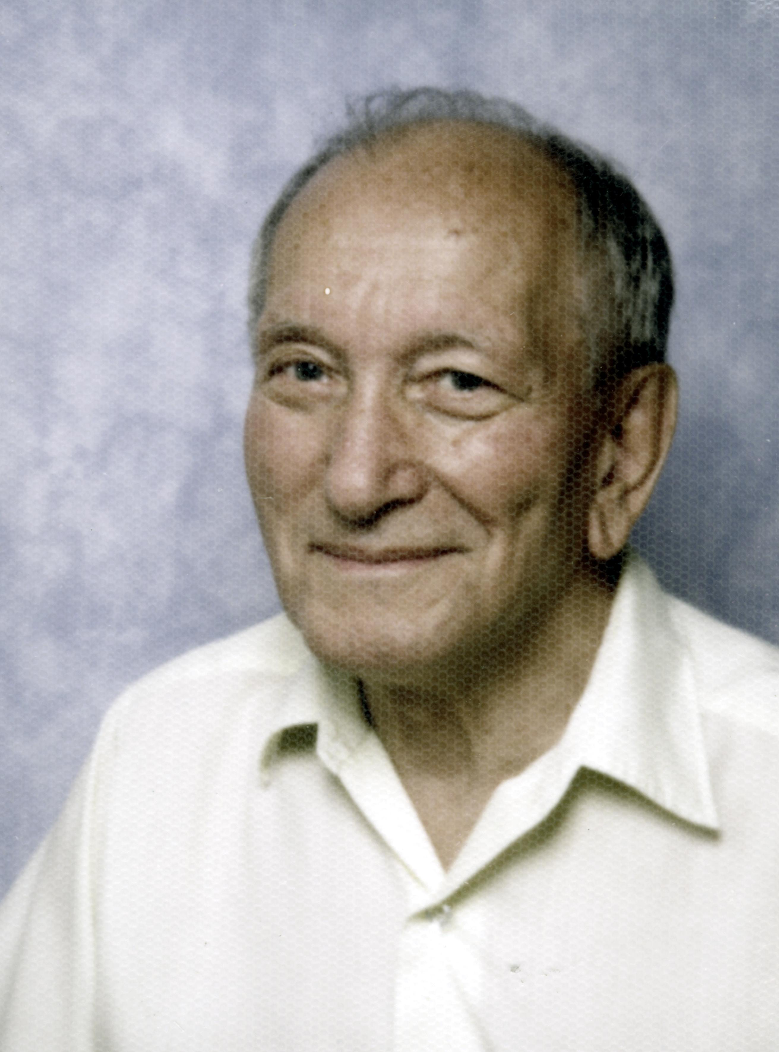 Aron Neuman