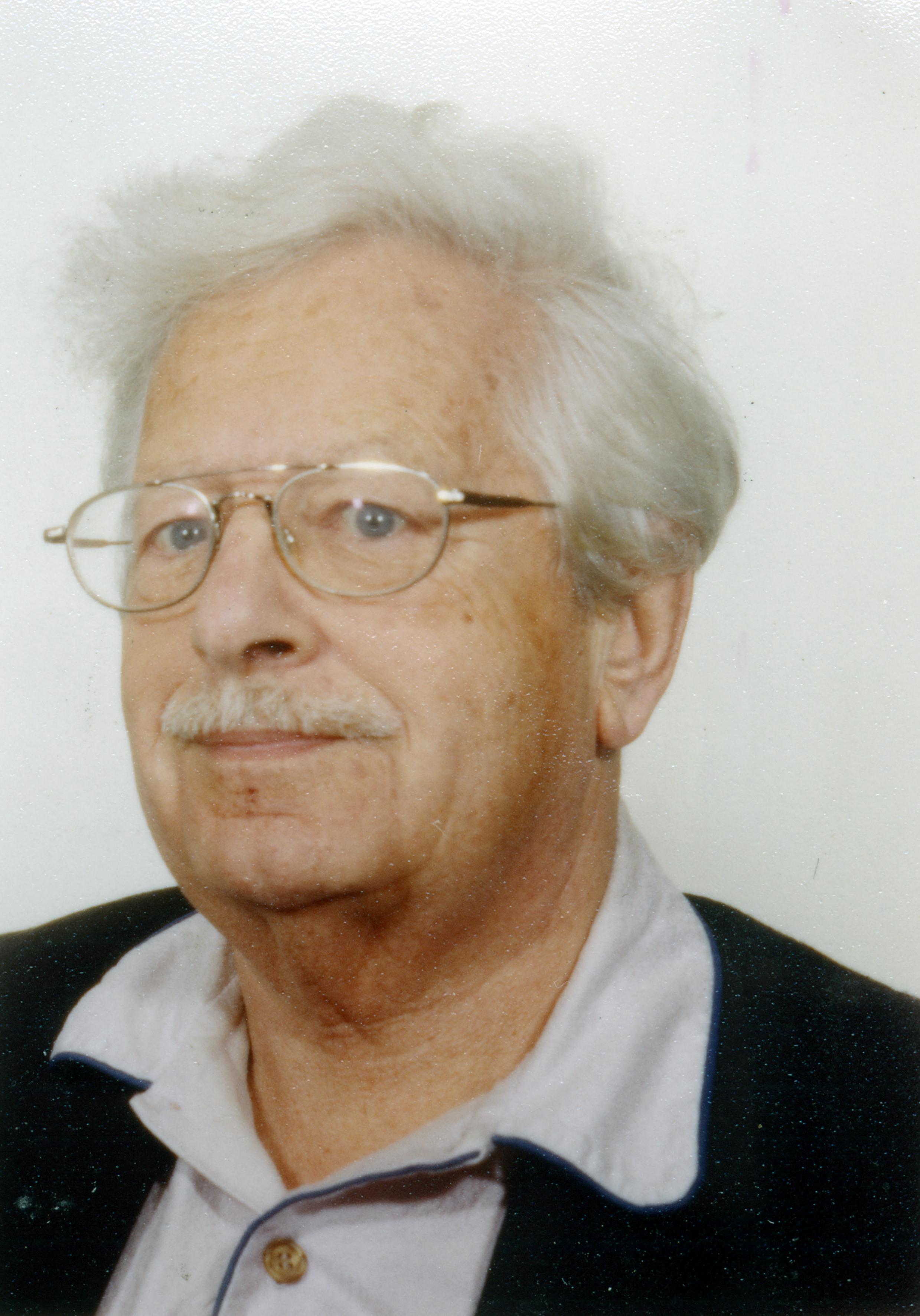 Erwin Landau