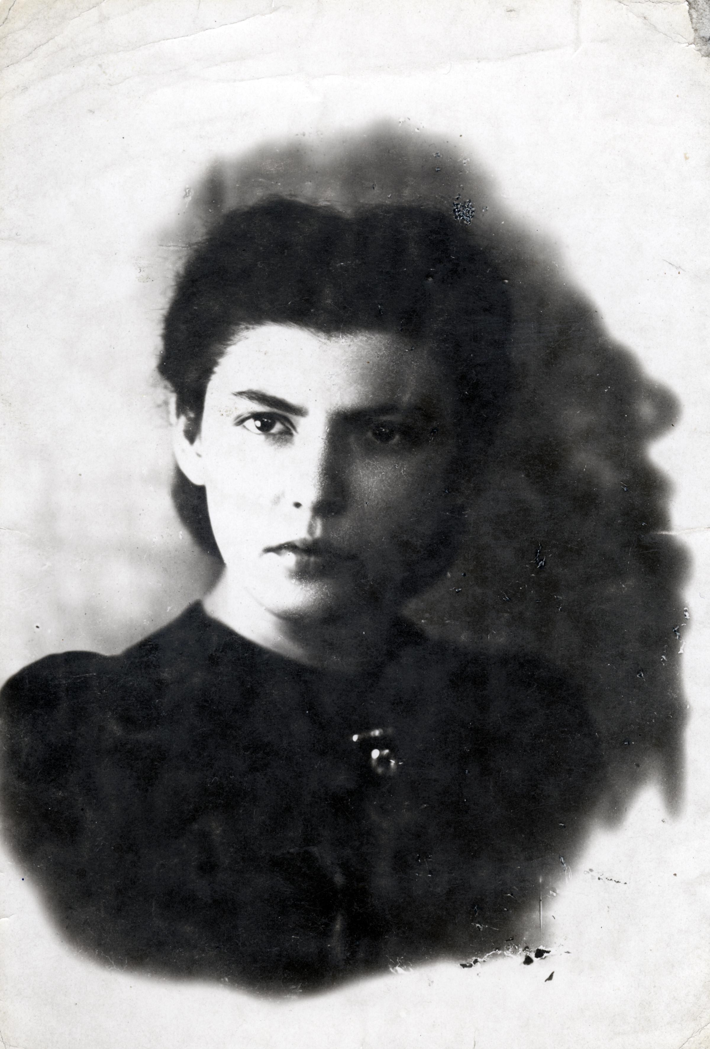 Emilia Ratz