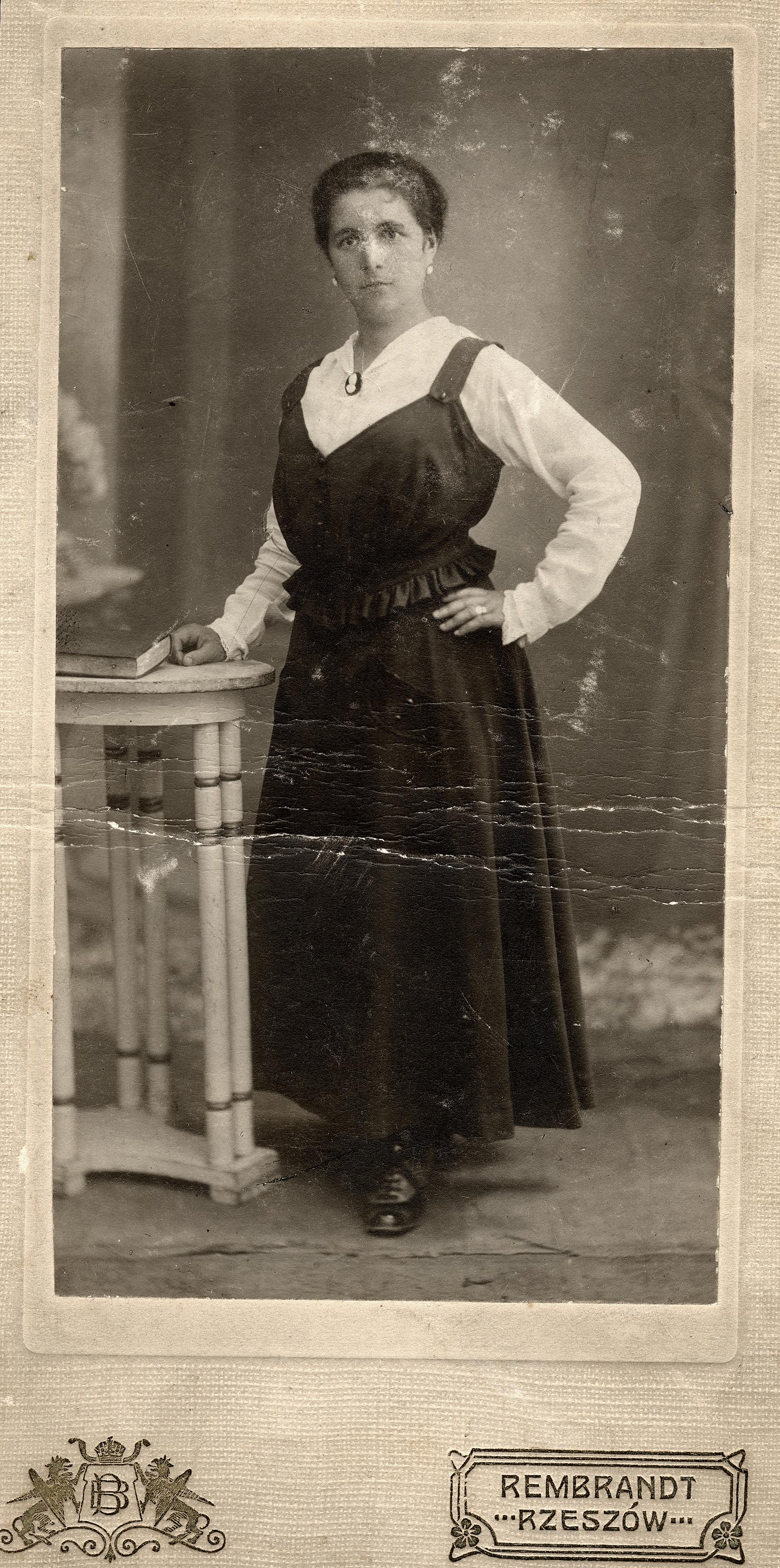 Gisela Landesmann
