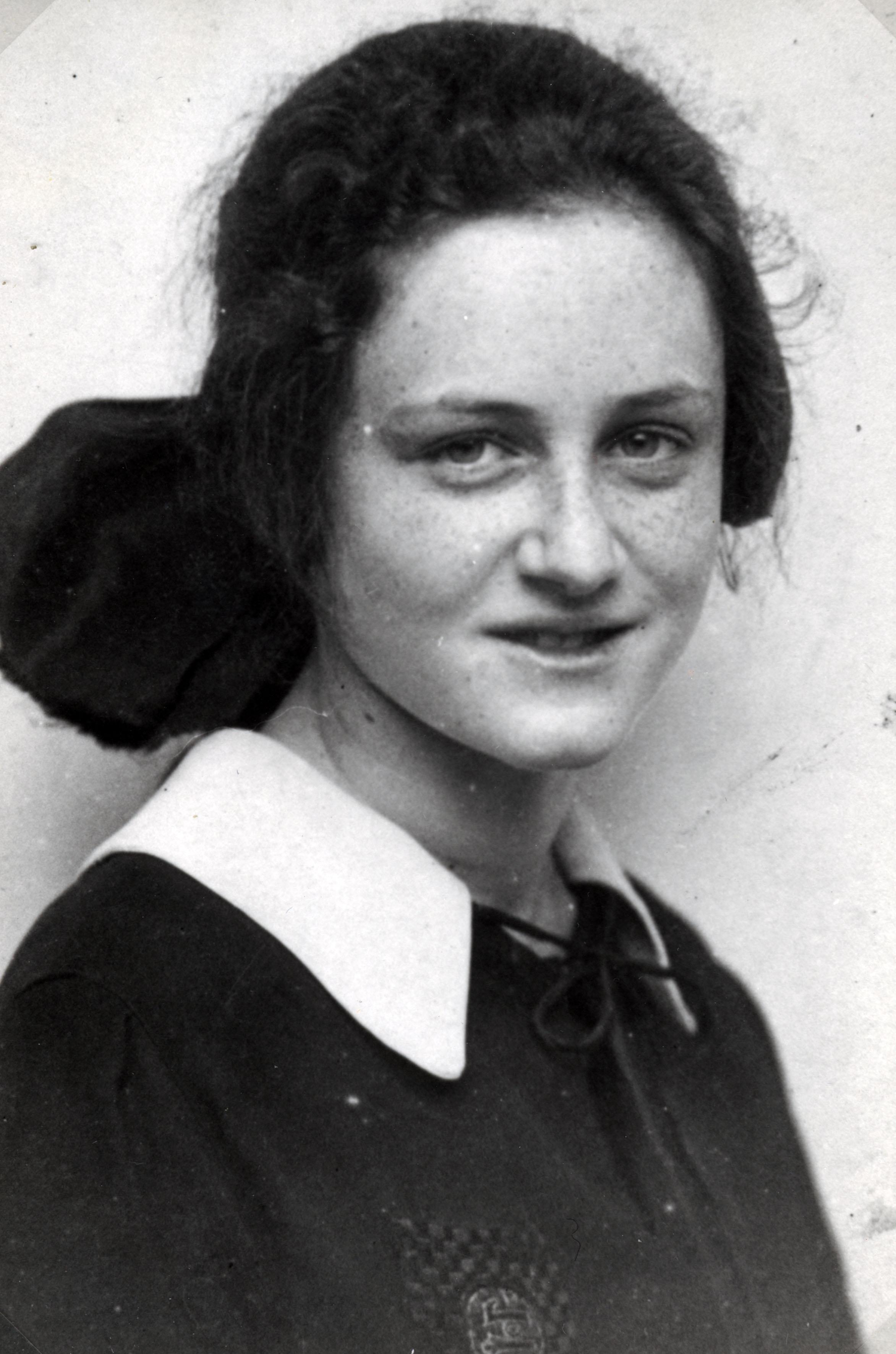 Irma Stevens