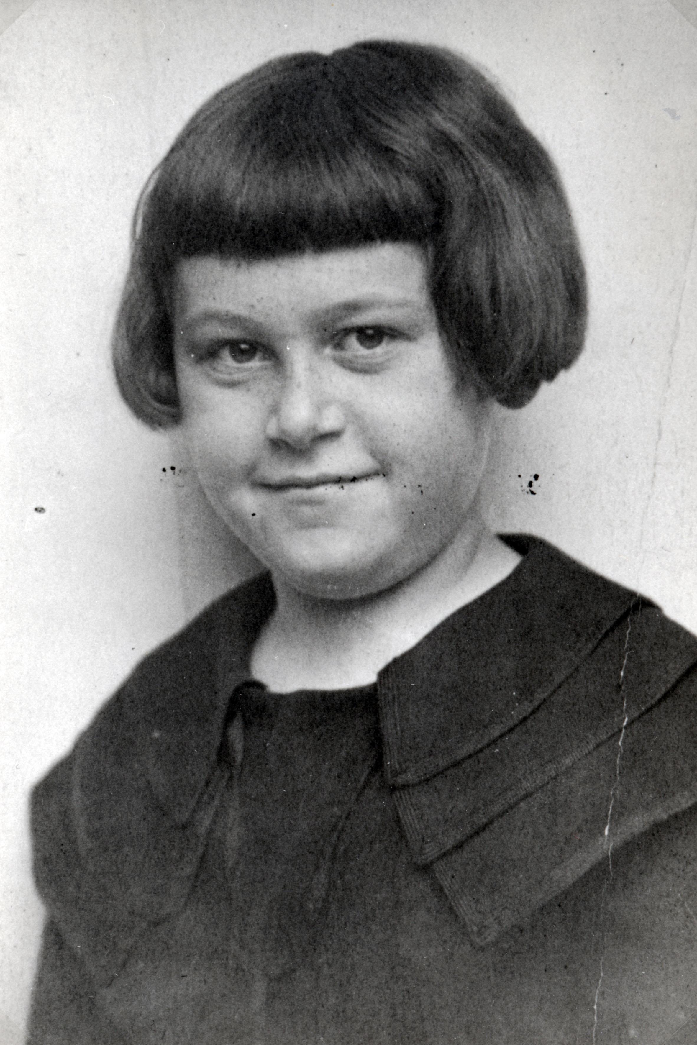 Anni Dean