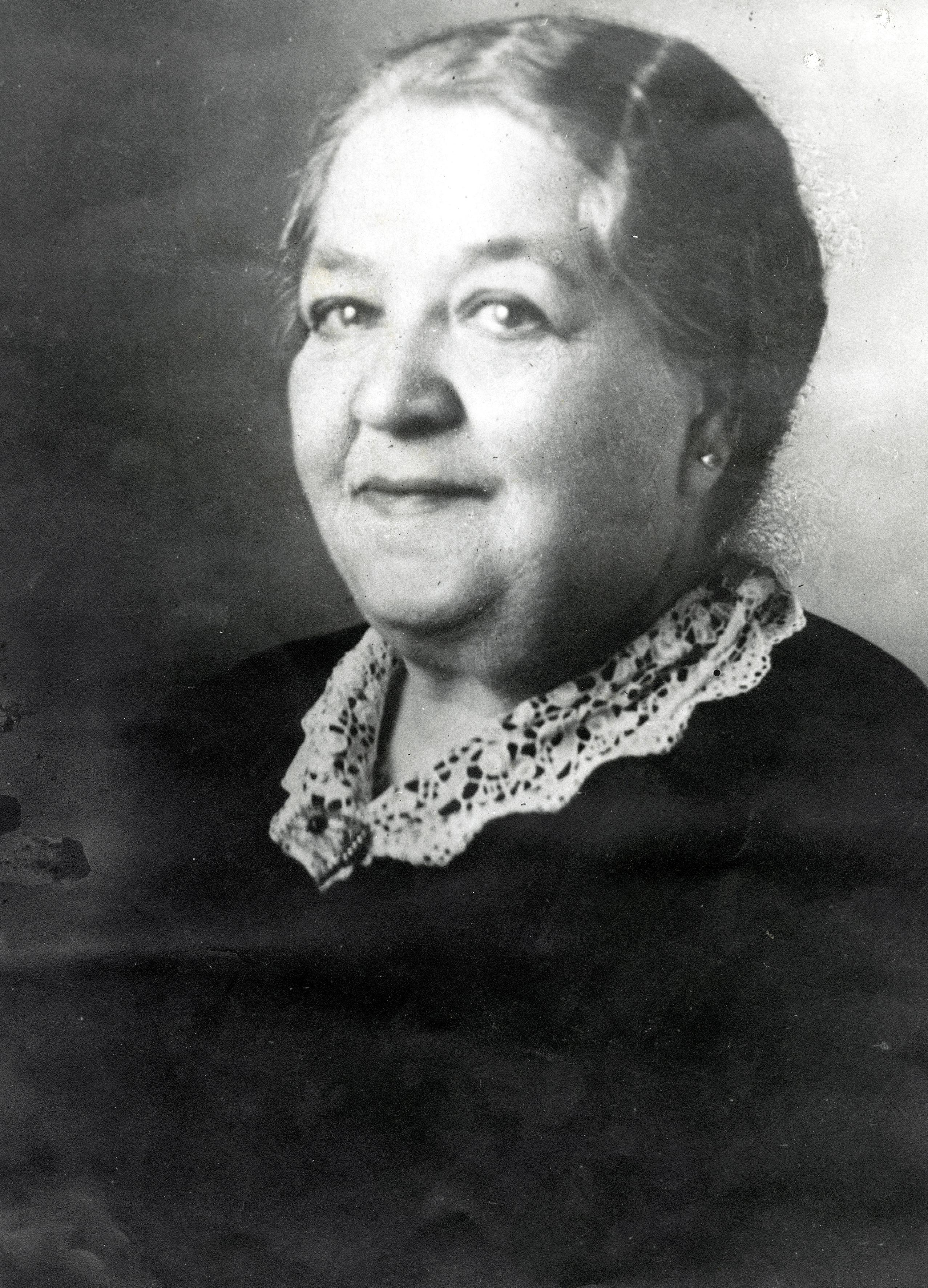Emilie Stadler
