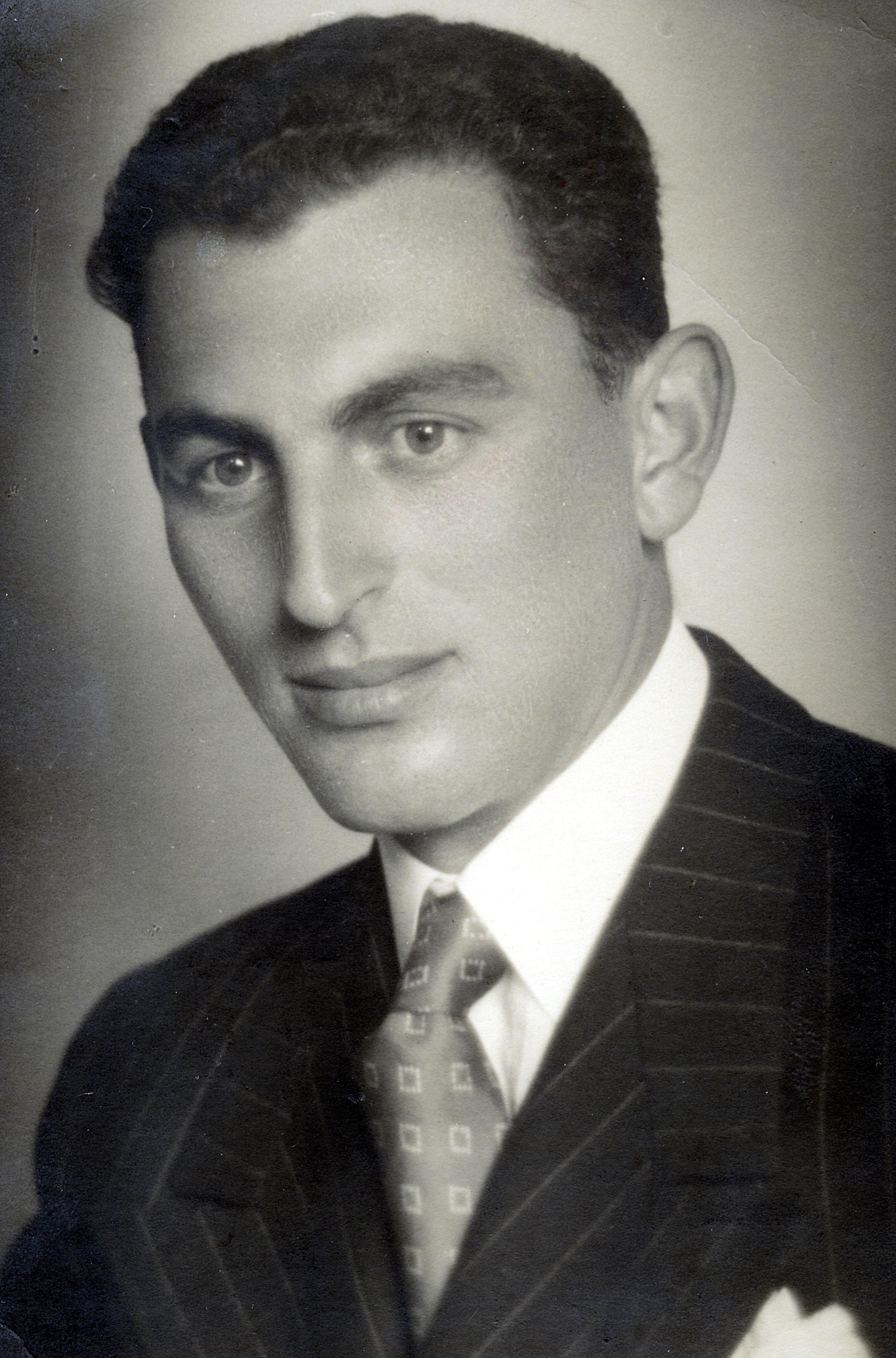 Ignatz Blum