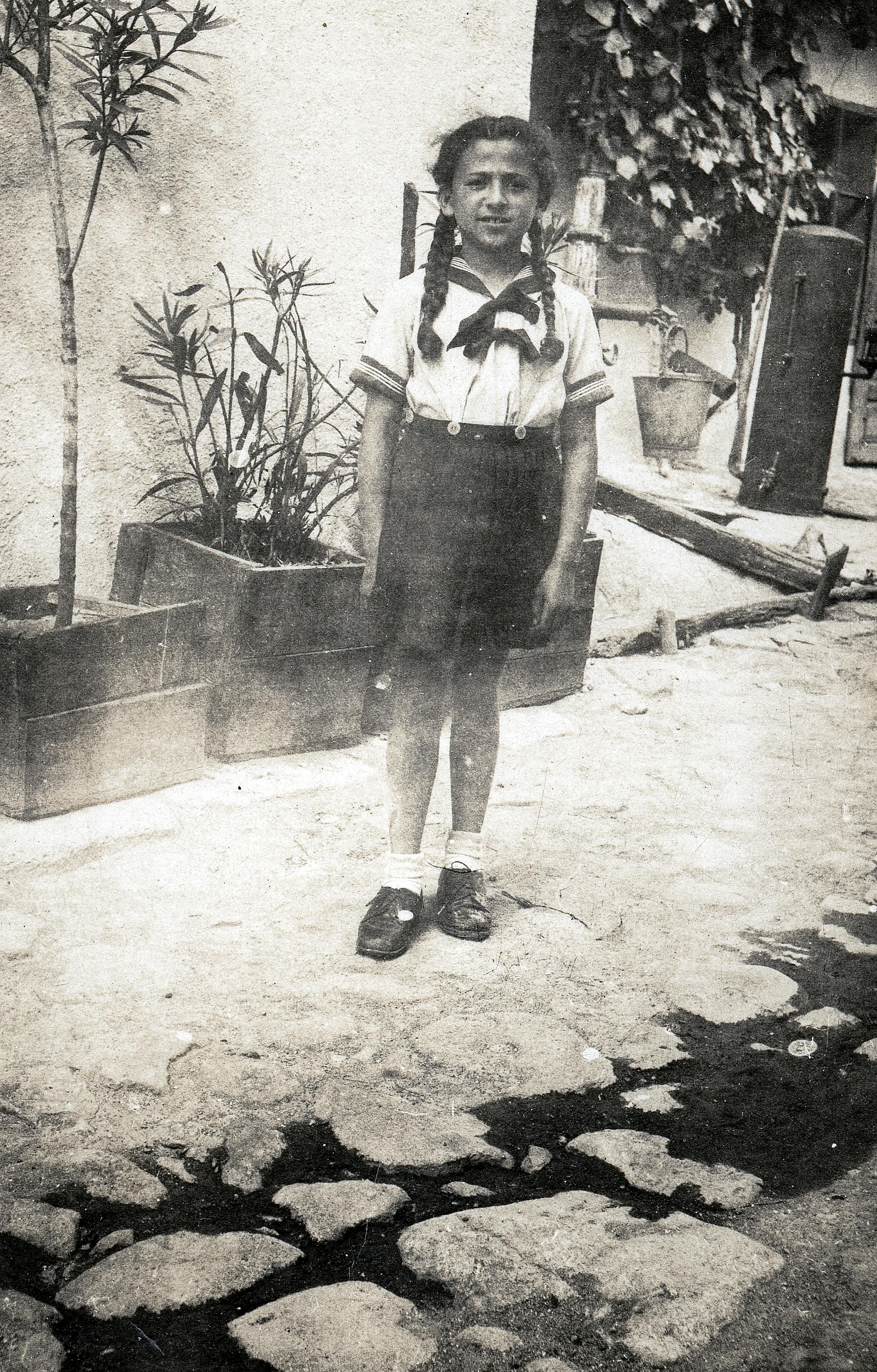 Judith Rosenberg