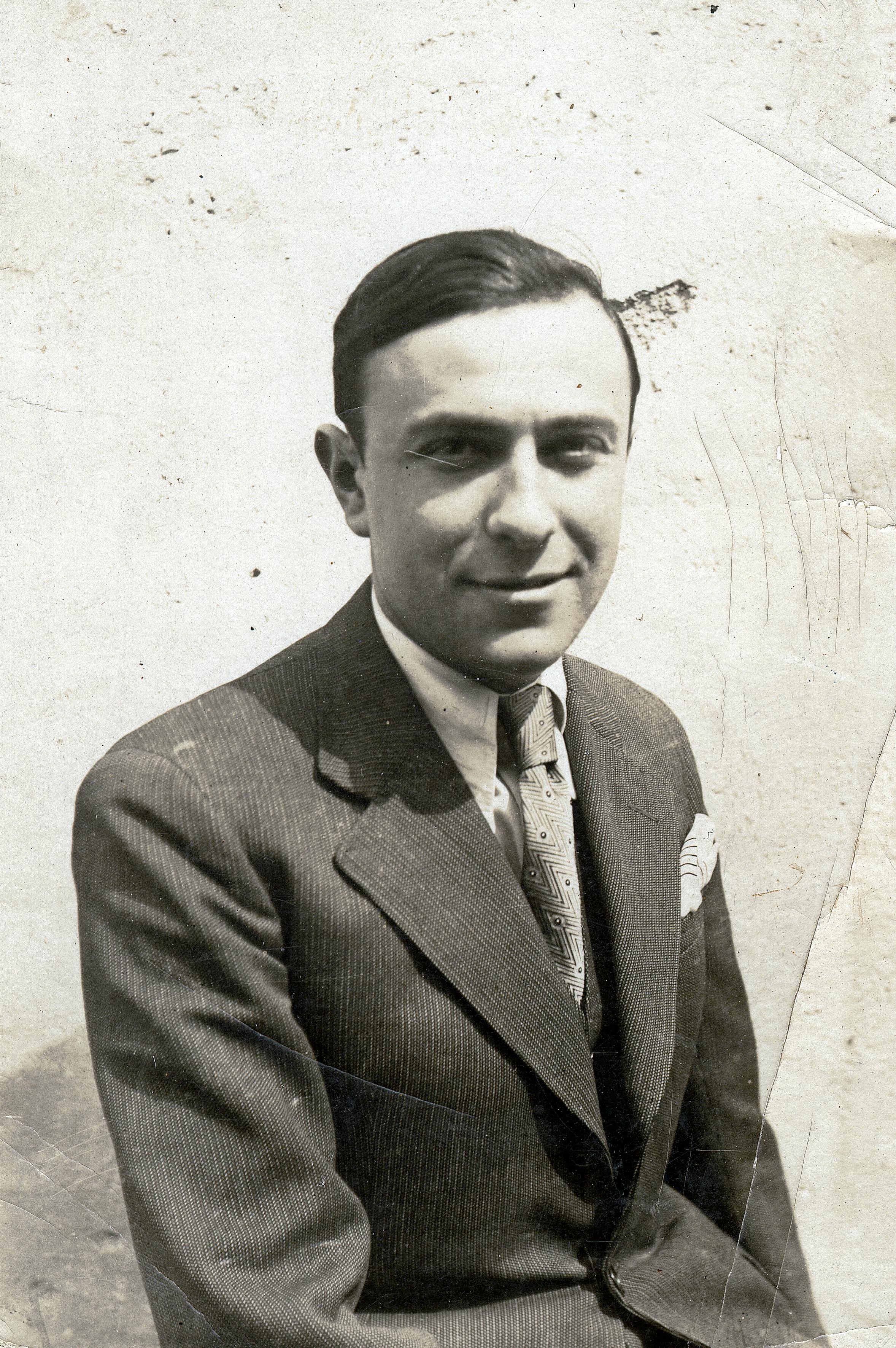 Imre Rosenberg