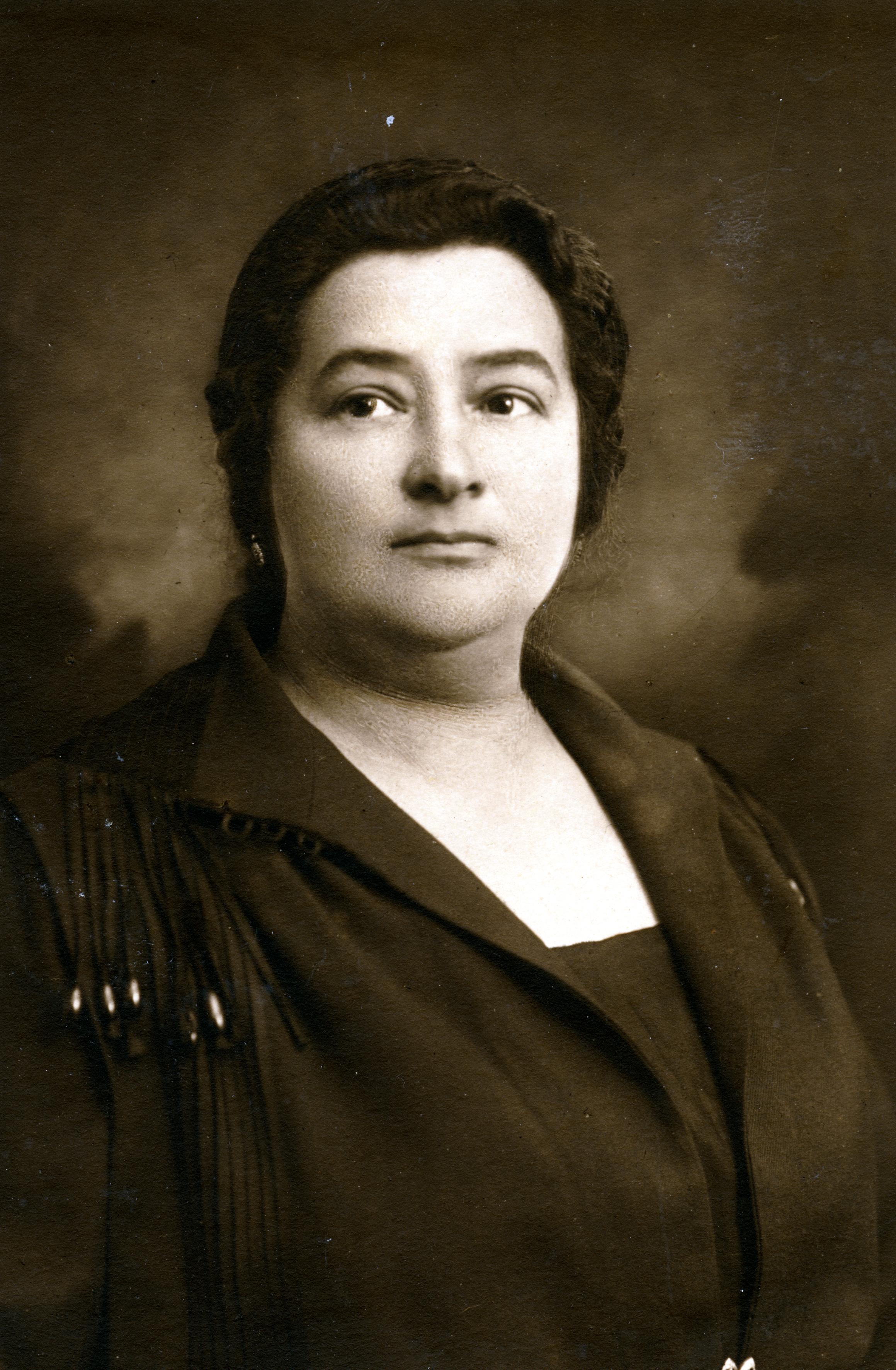 Gisela Drill