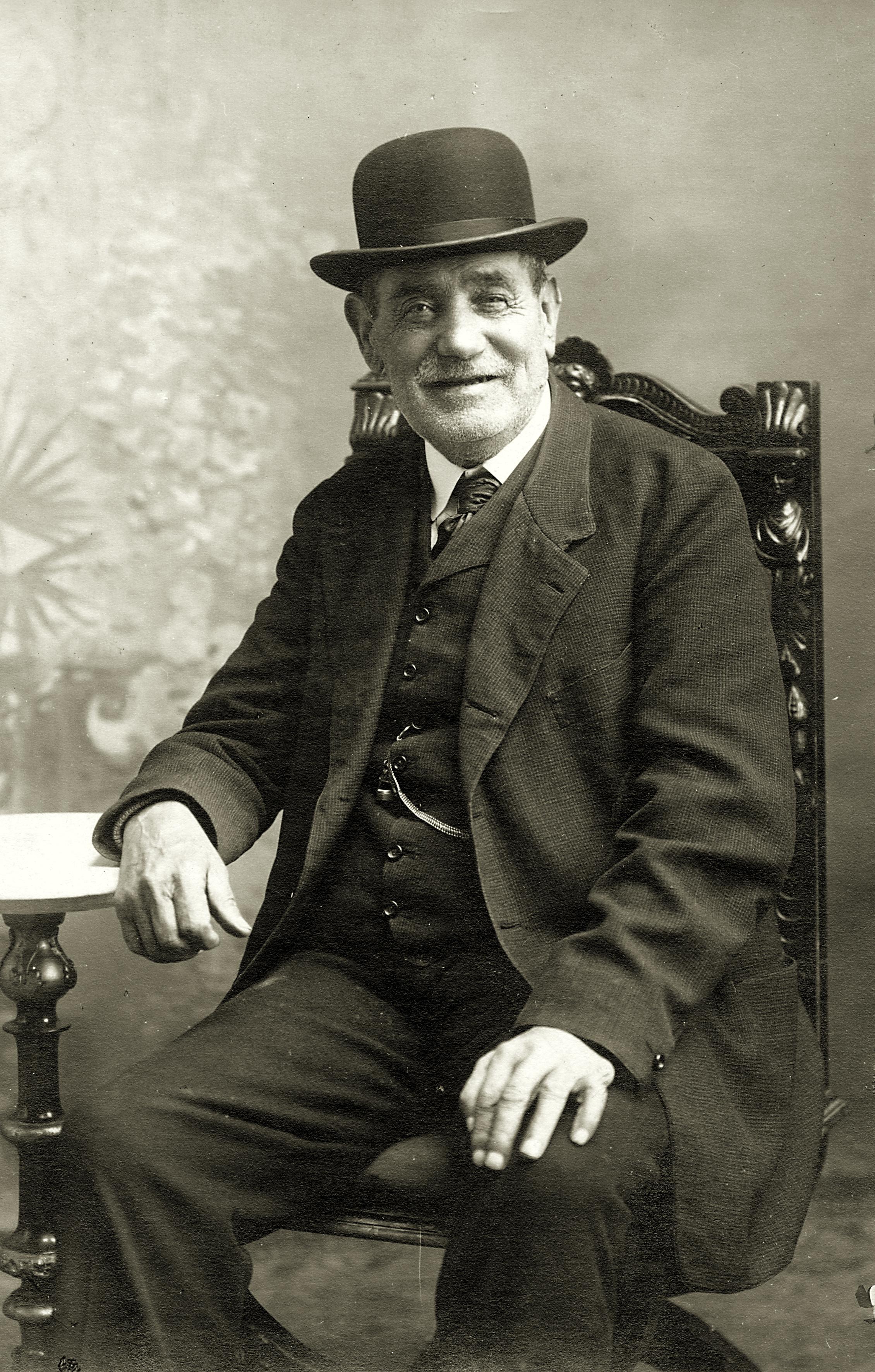 Moritz Ungar