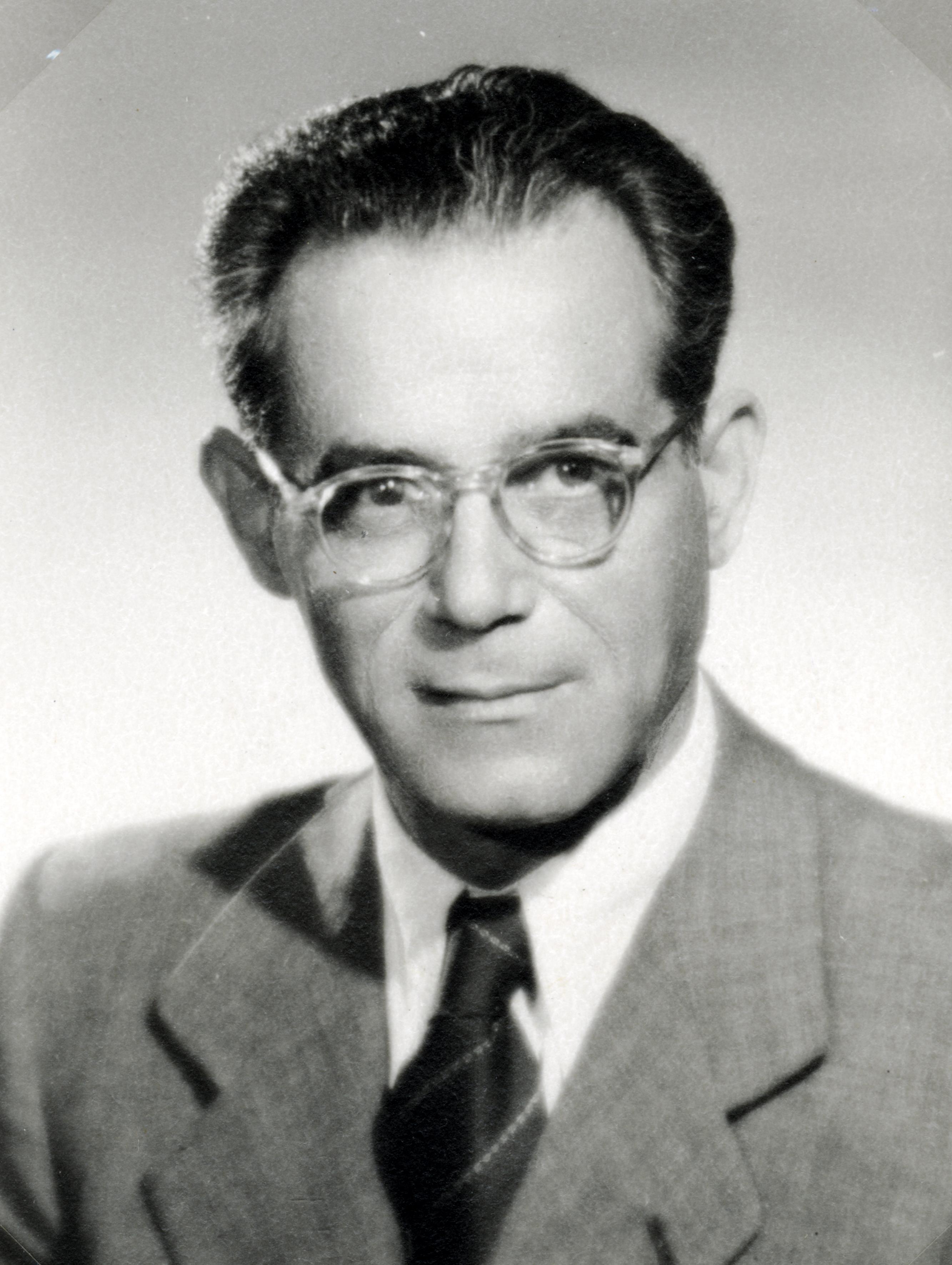Emmerich Strasser