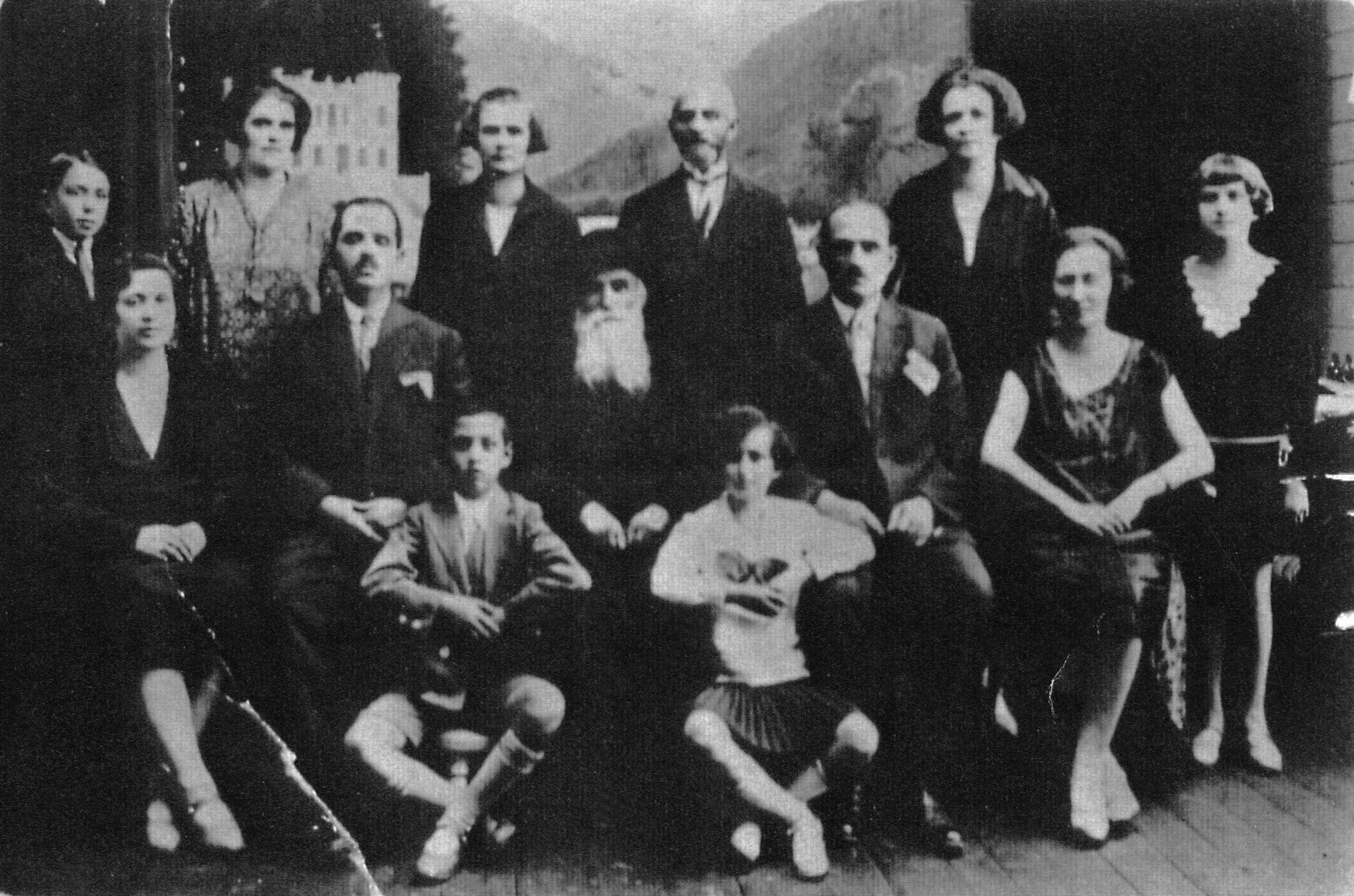 Familie Schieber