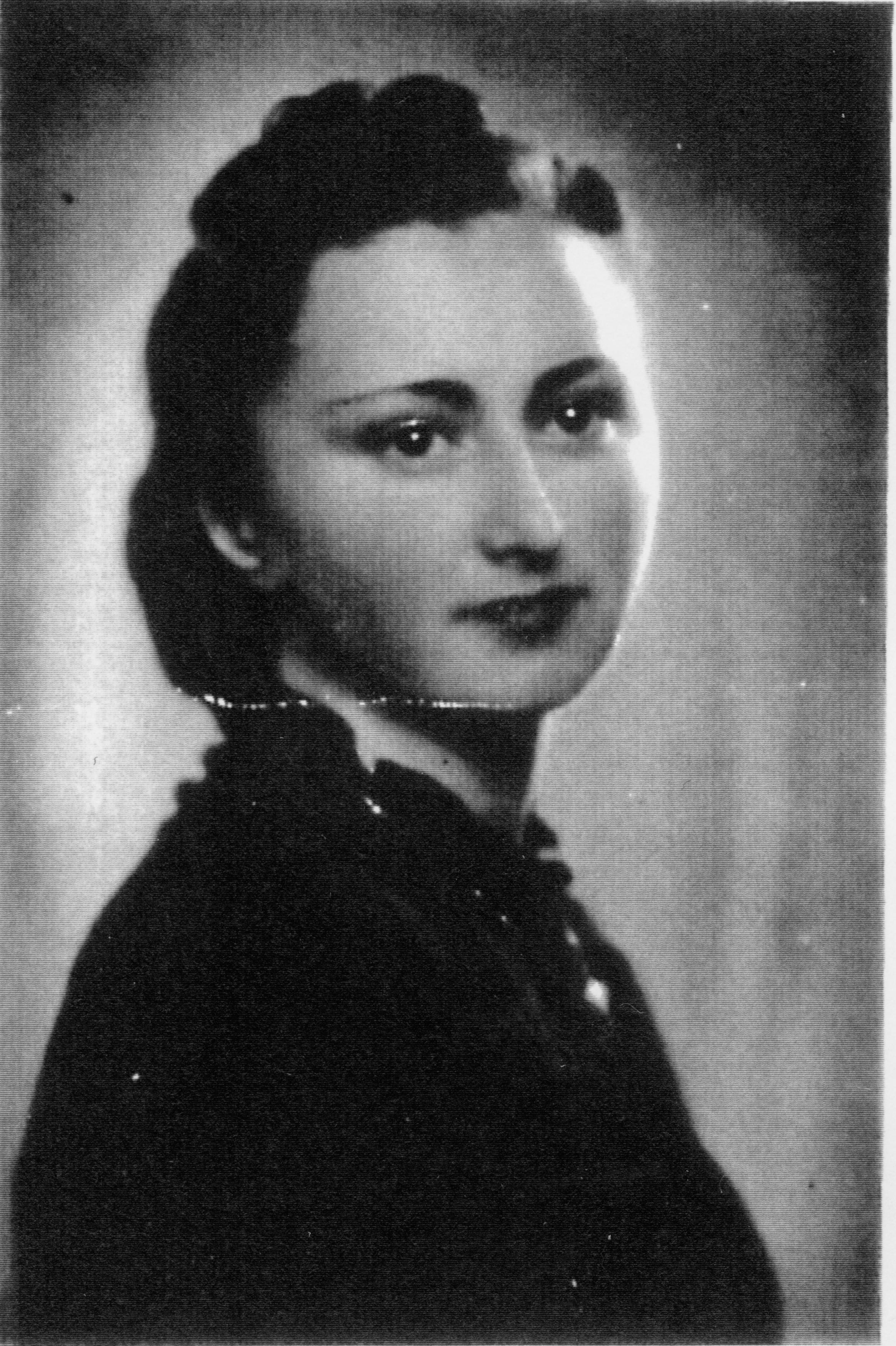 Bella Merdler