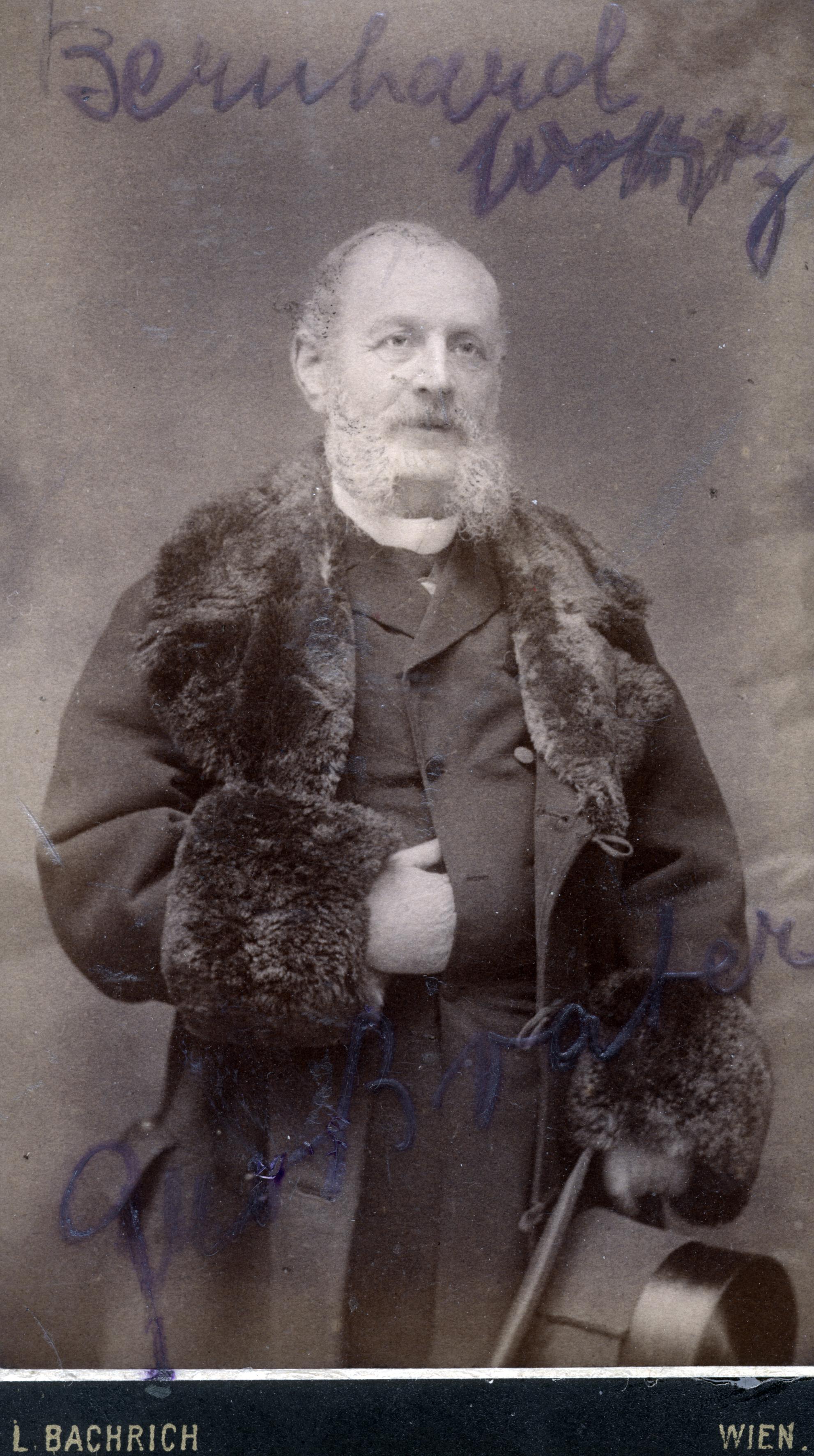 Bernhard Wottitz