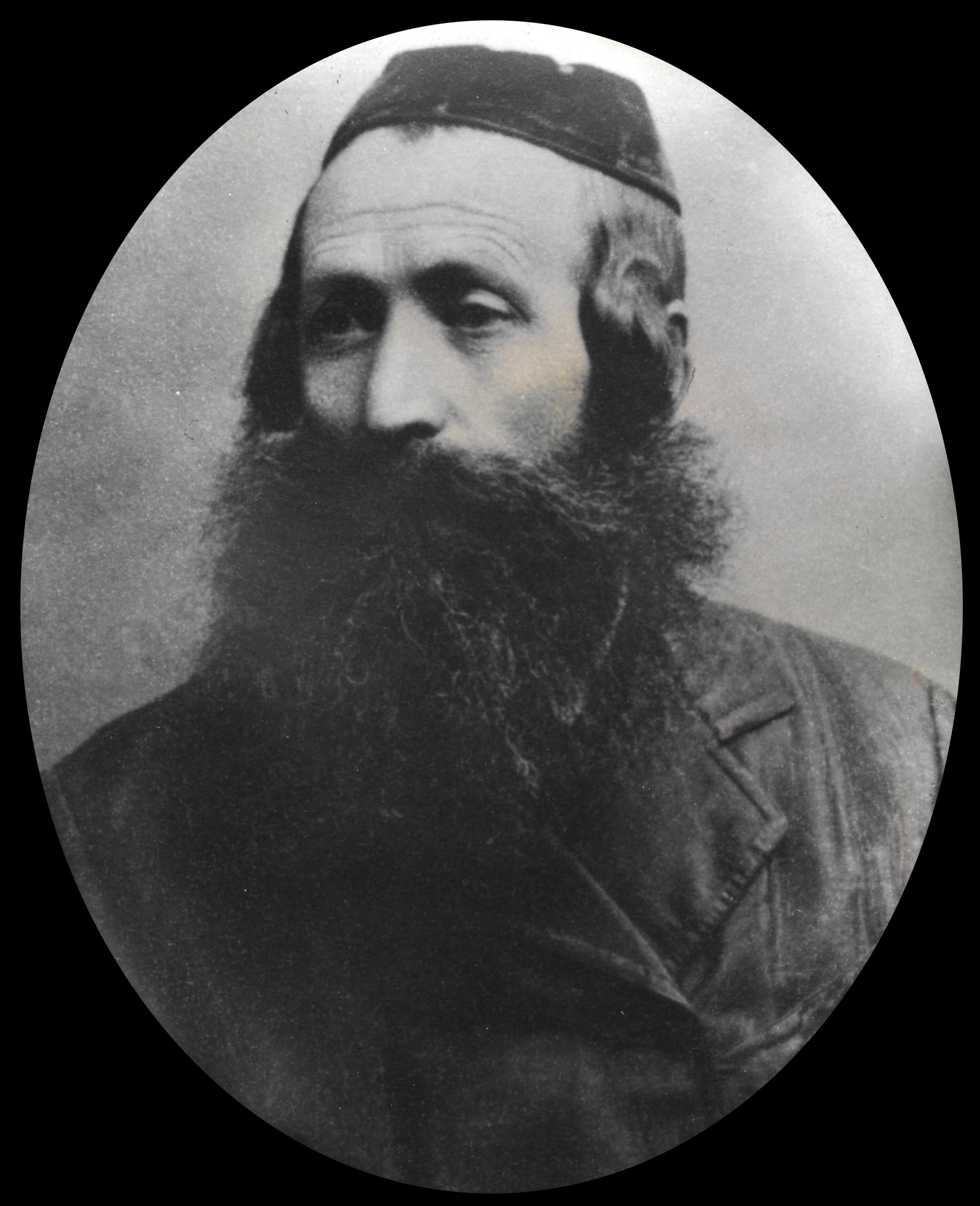Moses Josef Hernes