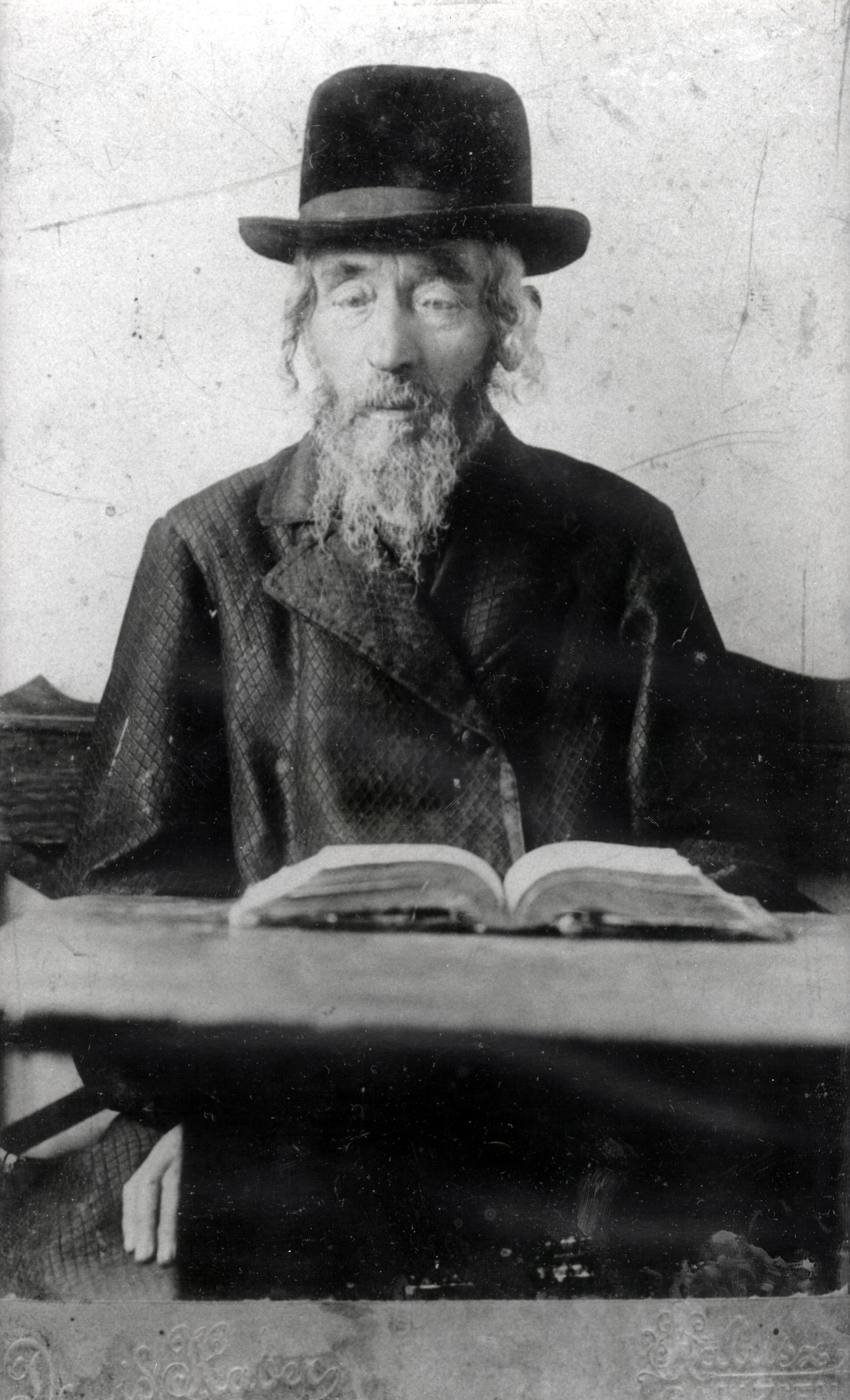 Moses Jekel