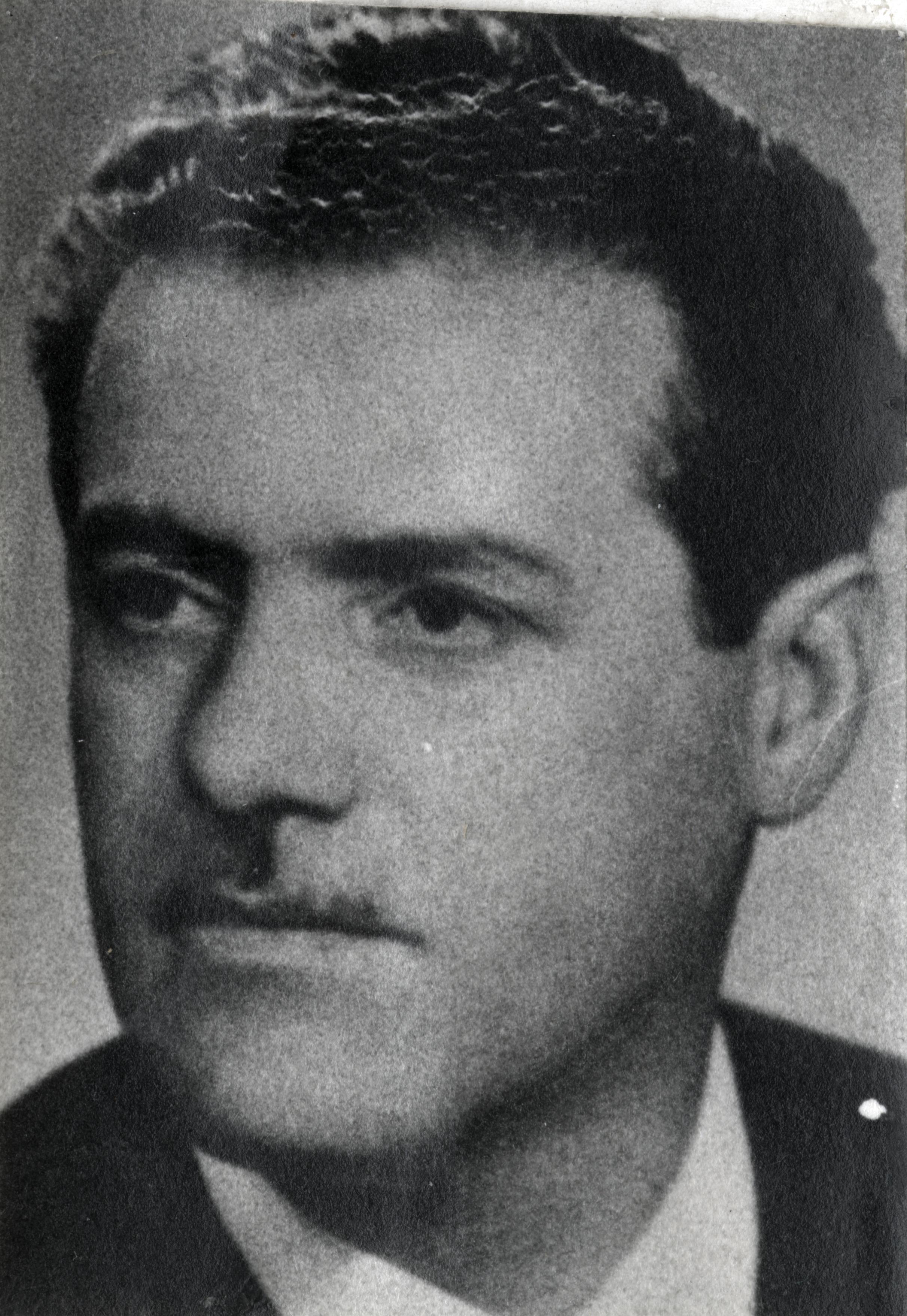 Isak Varsano