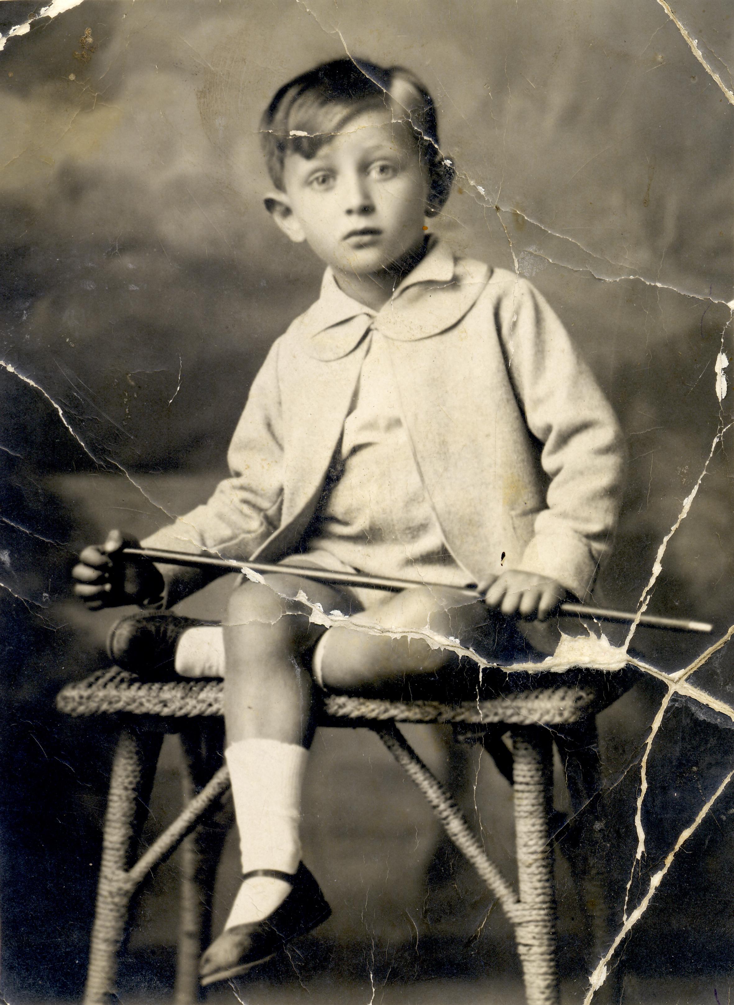 Mario Modiano