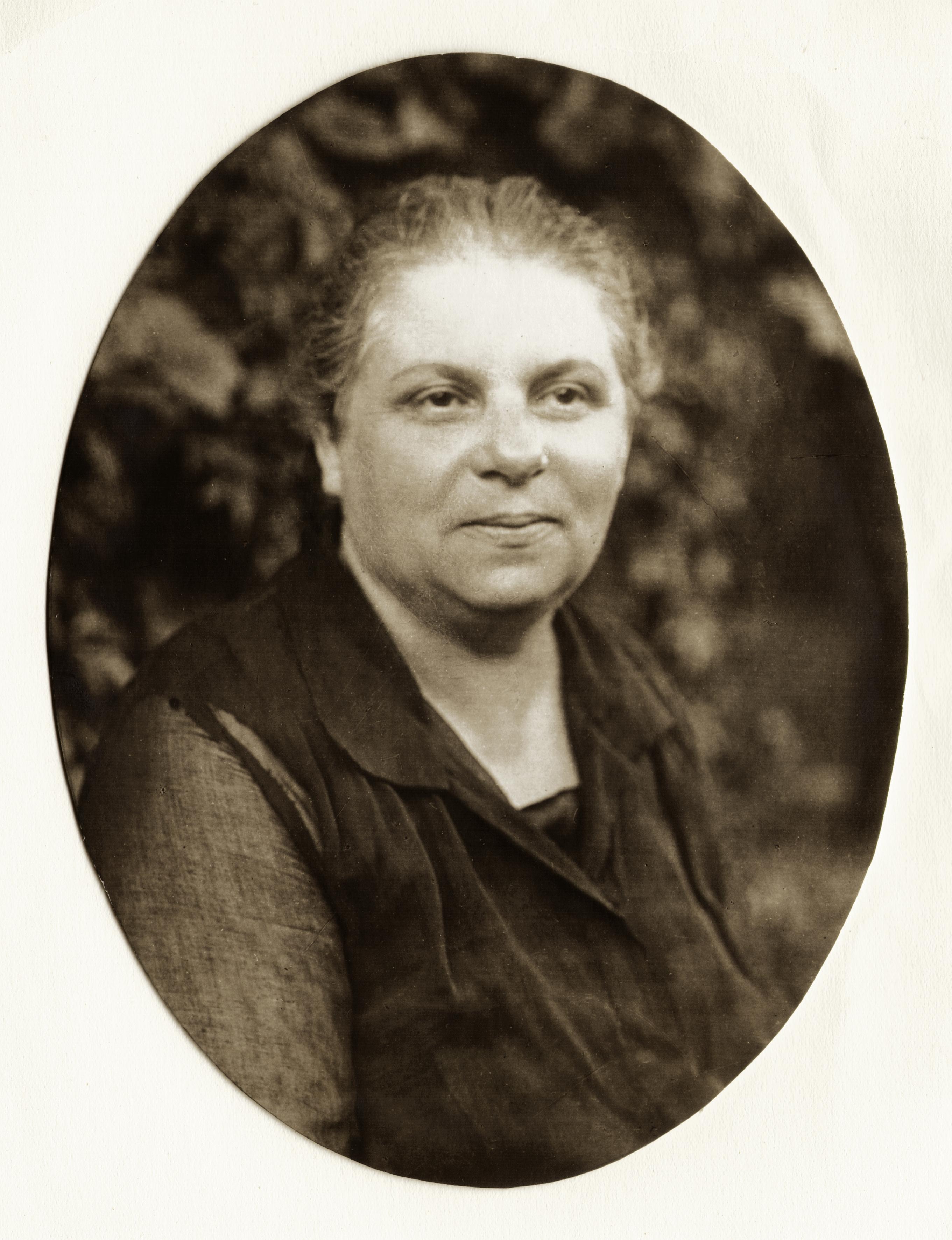 Roza Altman