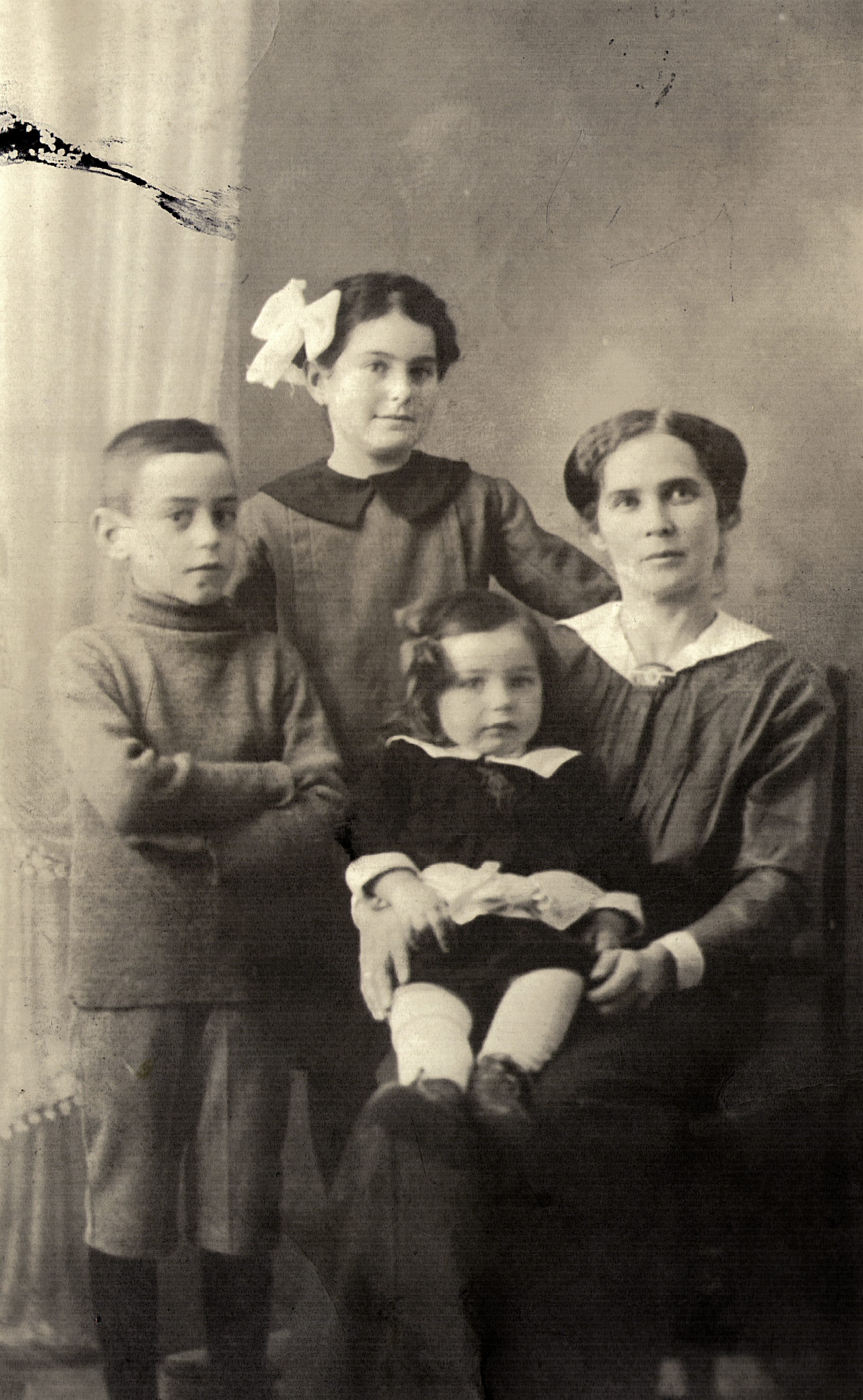 A Lustig család
