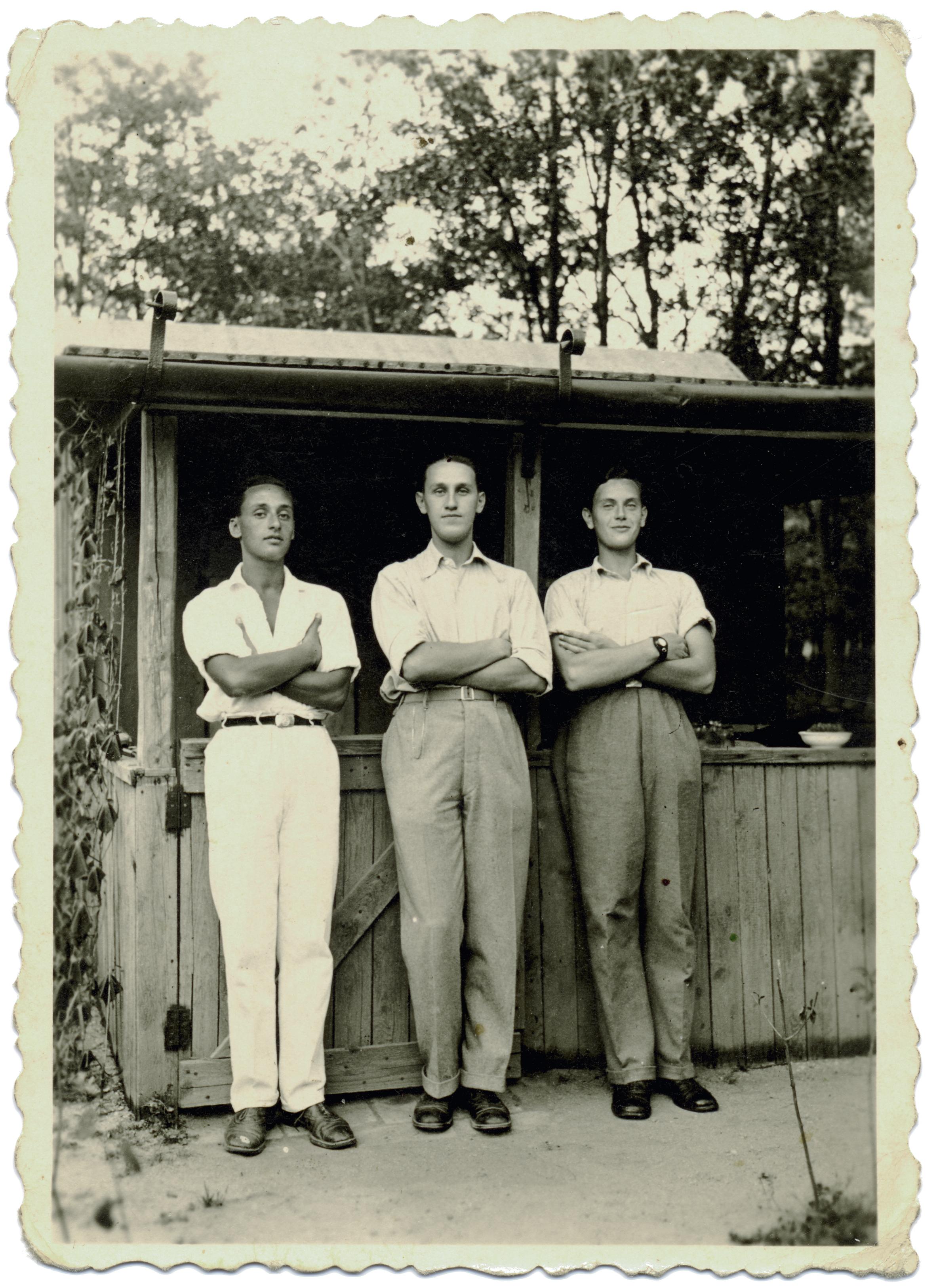S. Imre és testvérei