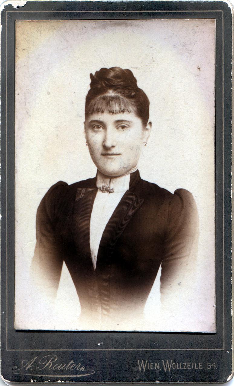 Jeanette Torok