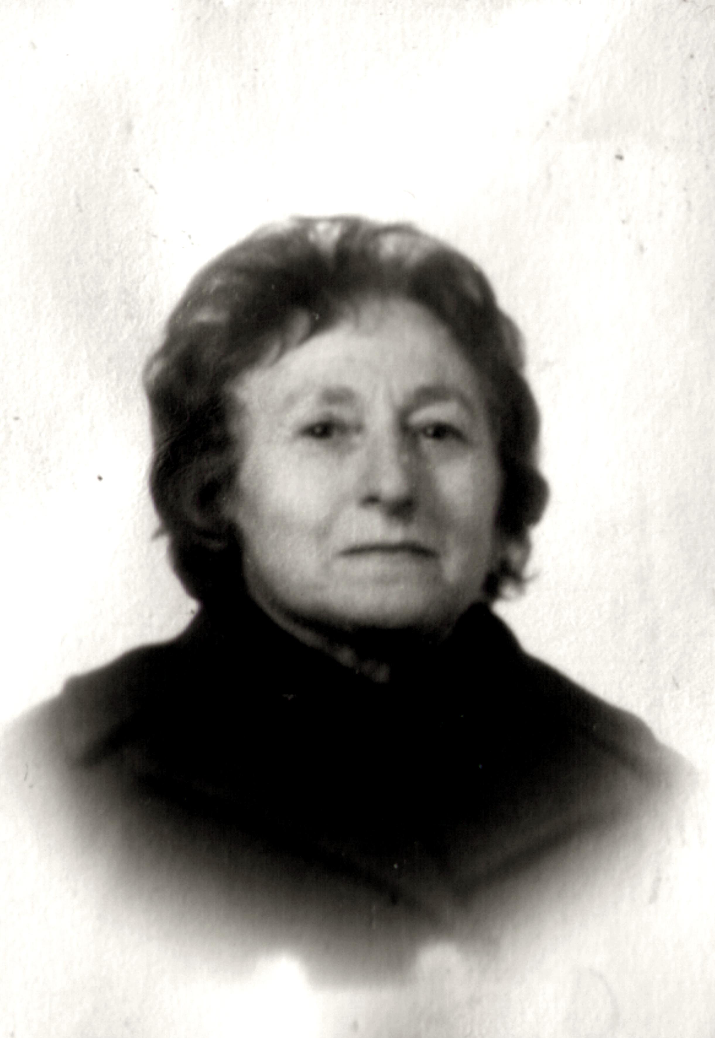 Eva Ryzhevskaya