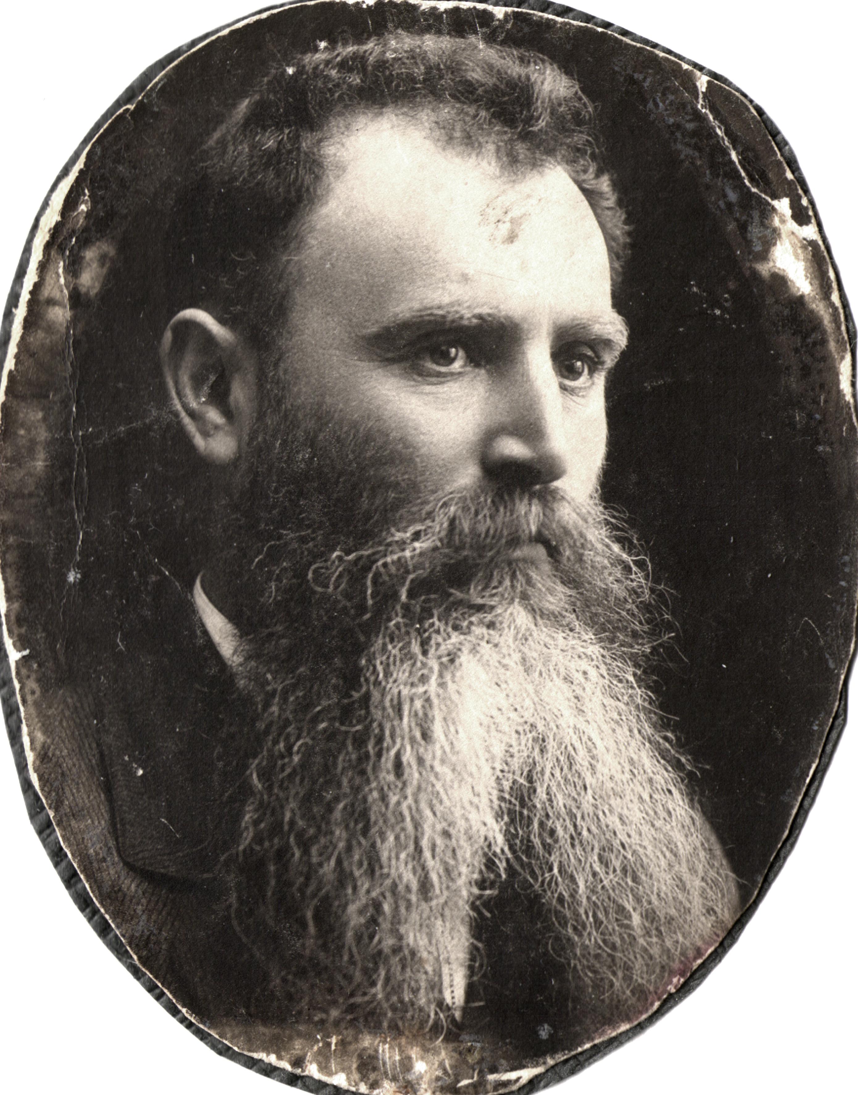 Mikhail Ogranovich