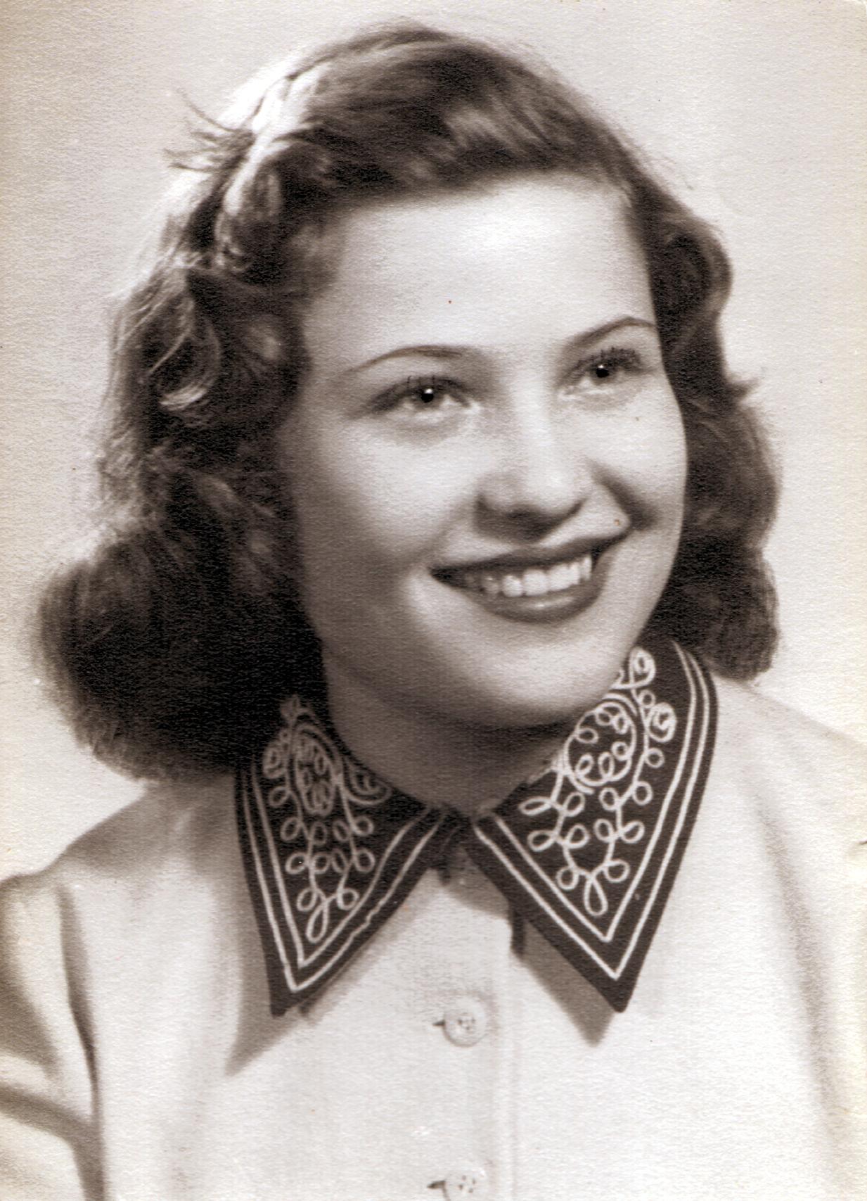Peter Reisz's wife Veronika Reisz