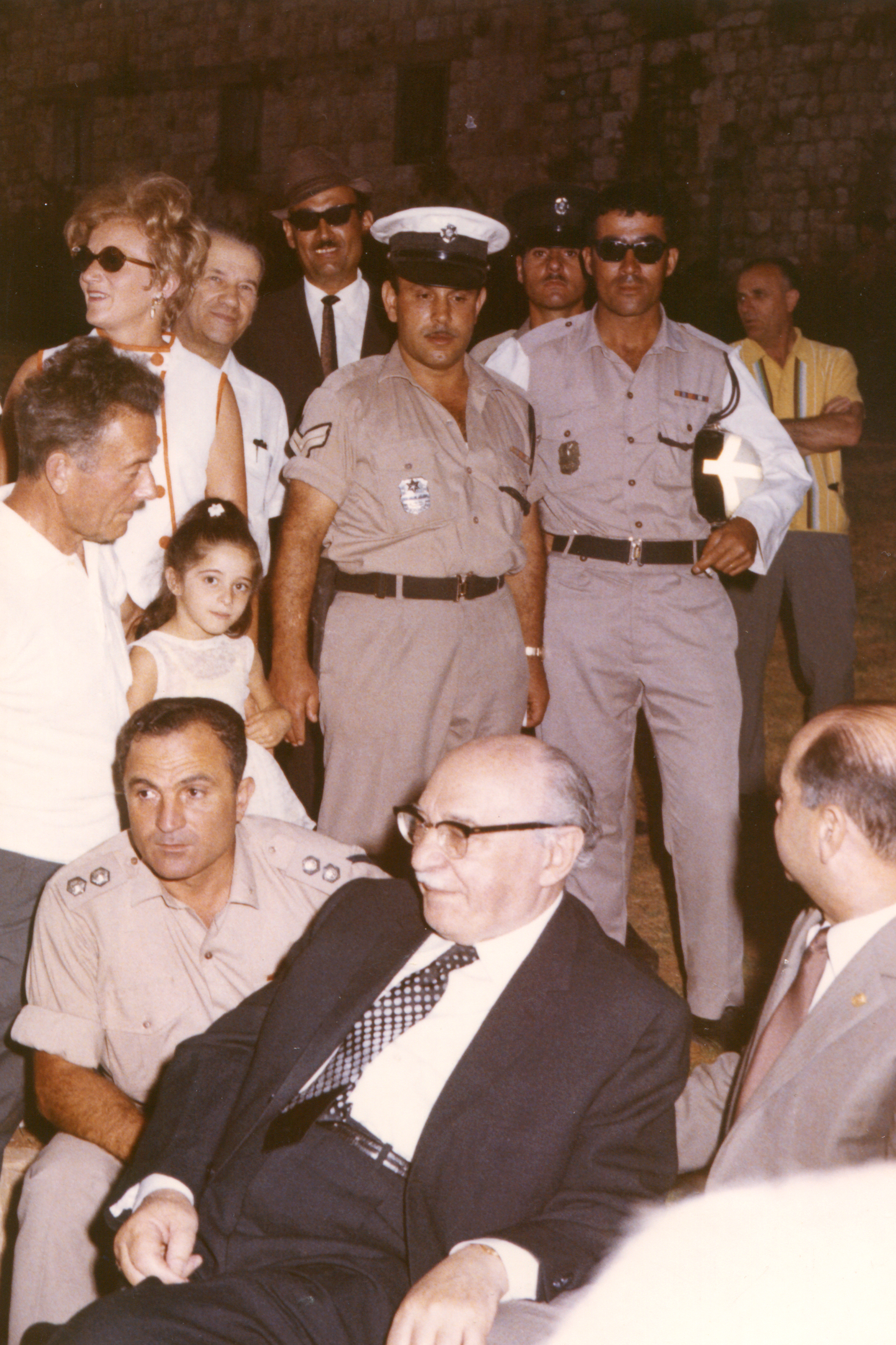 Ondrej Kovác-Kohn Izraelban