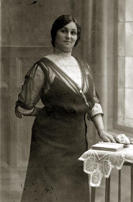 Helena Preisova