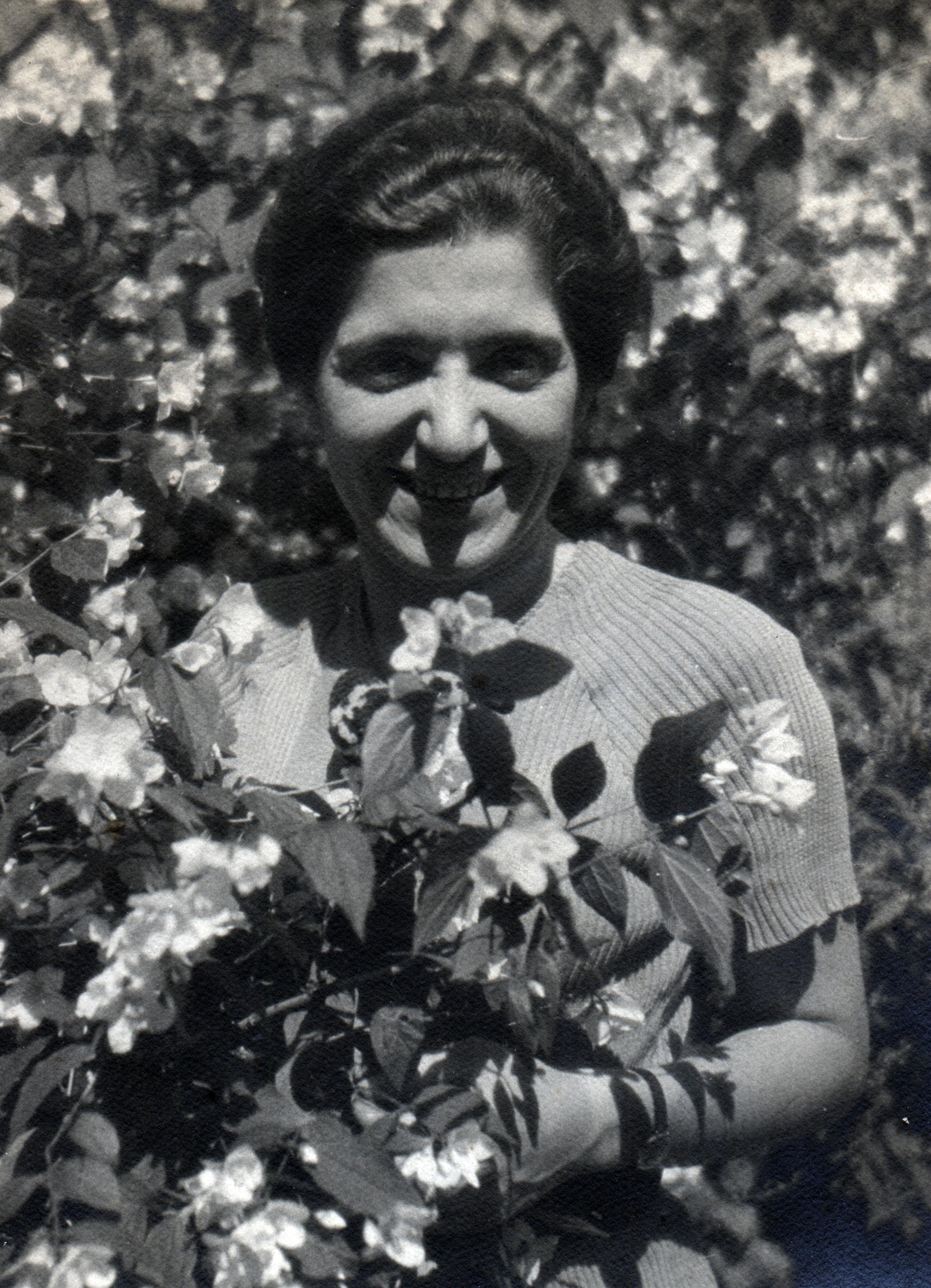 Adriana Brodyova