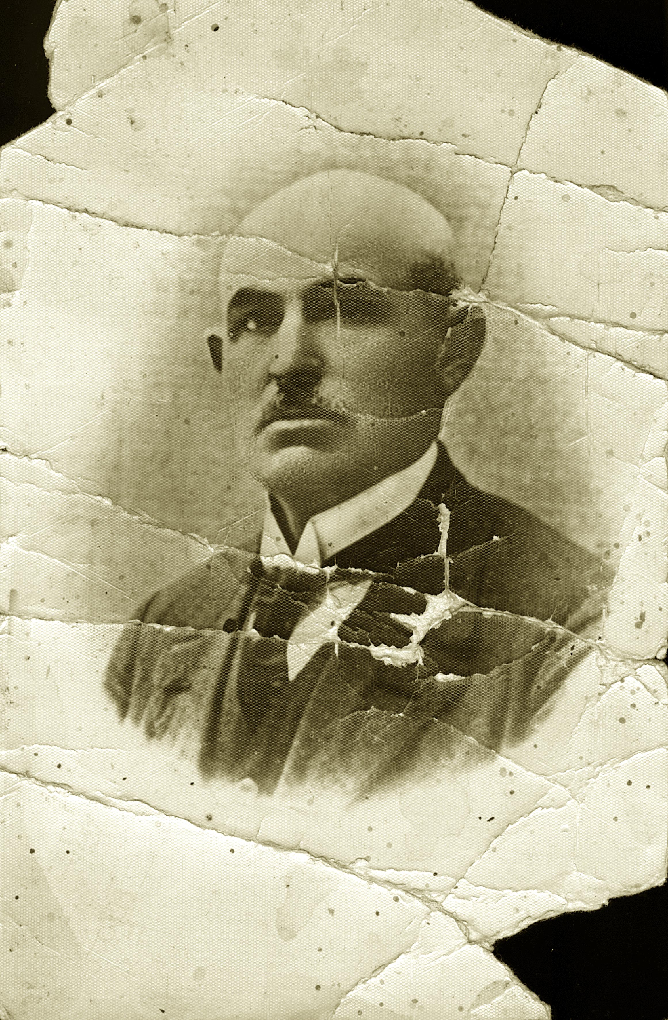 Feiwel Engler