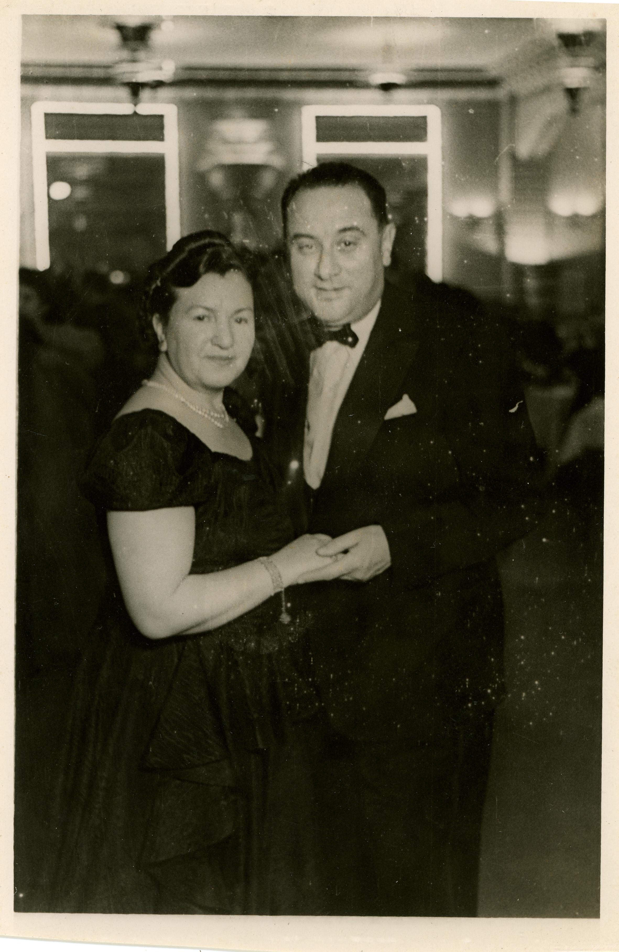 Ema and Avni Tuncer