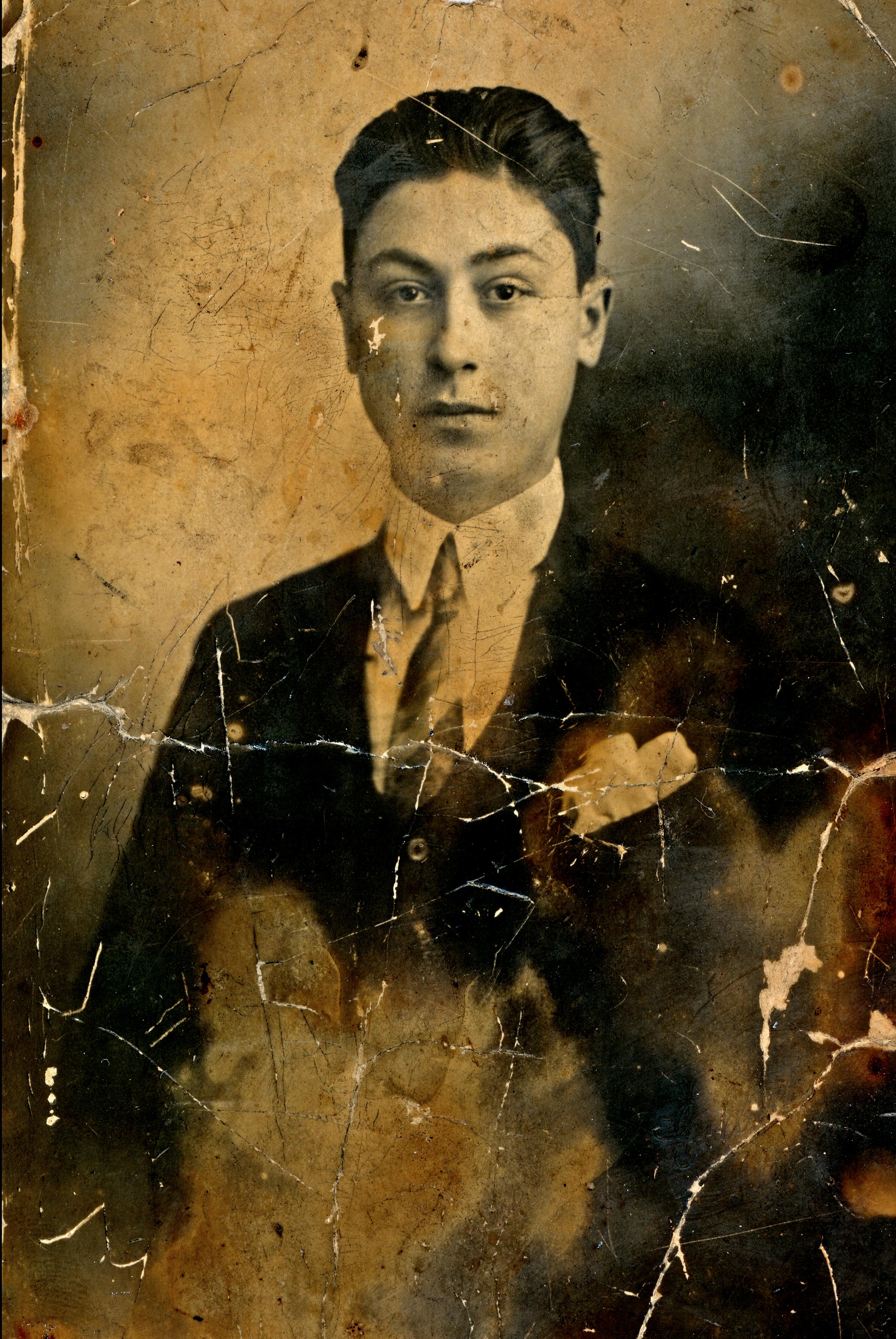 Yakup Bozo