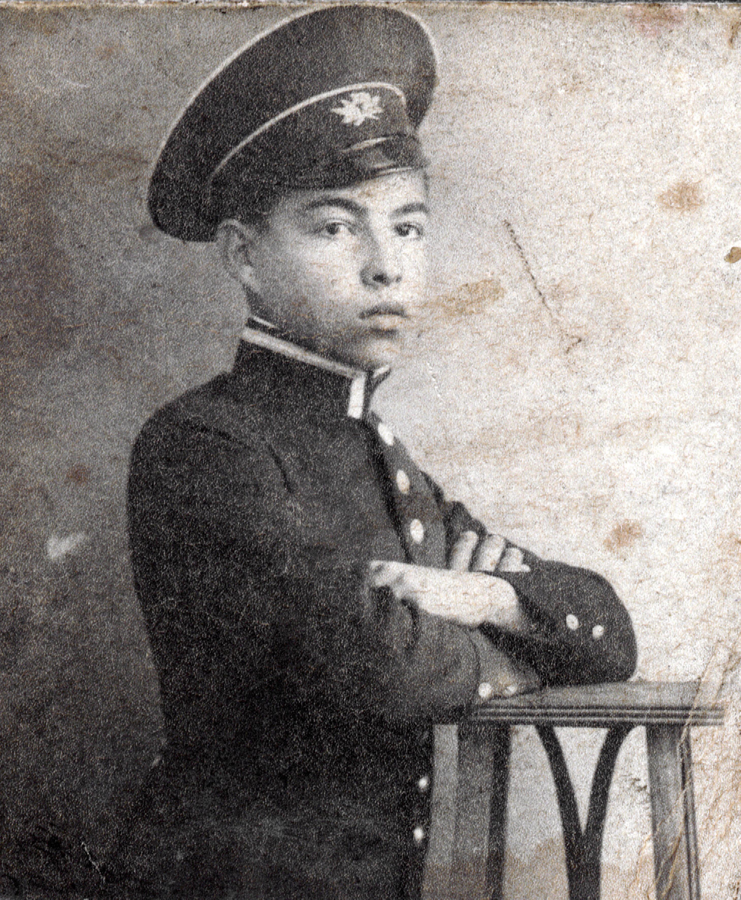Yefim Fabrikant
