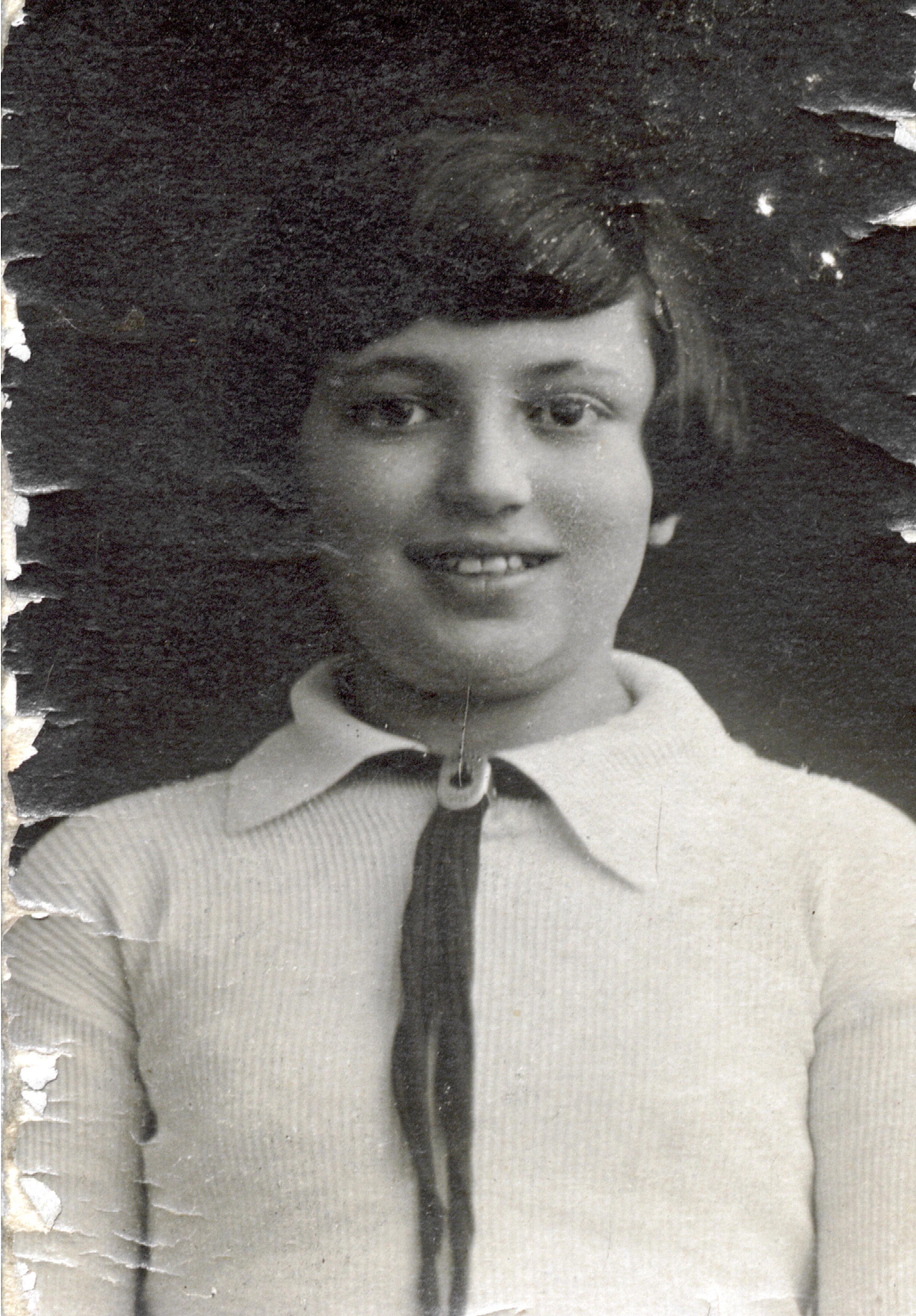 Nathalia Yampolskaya