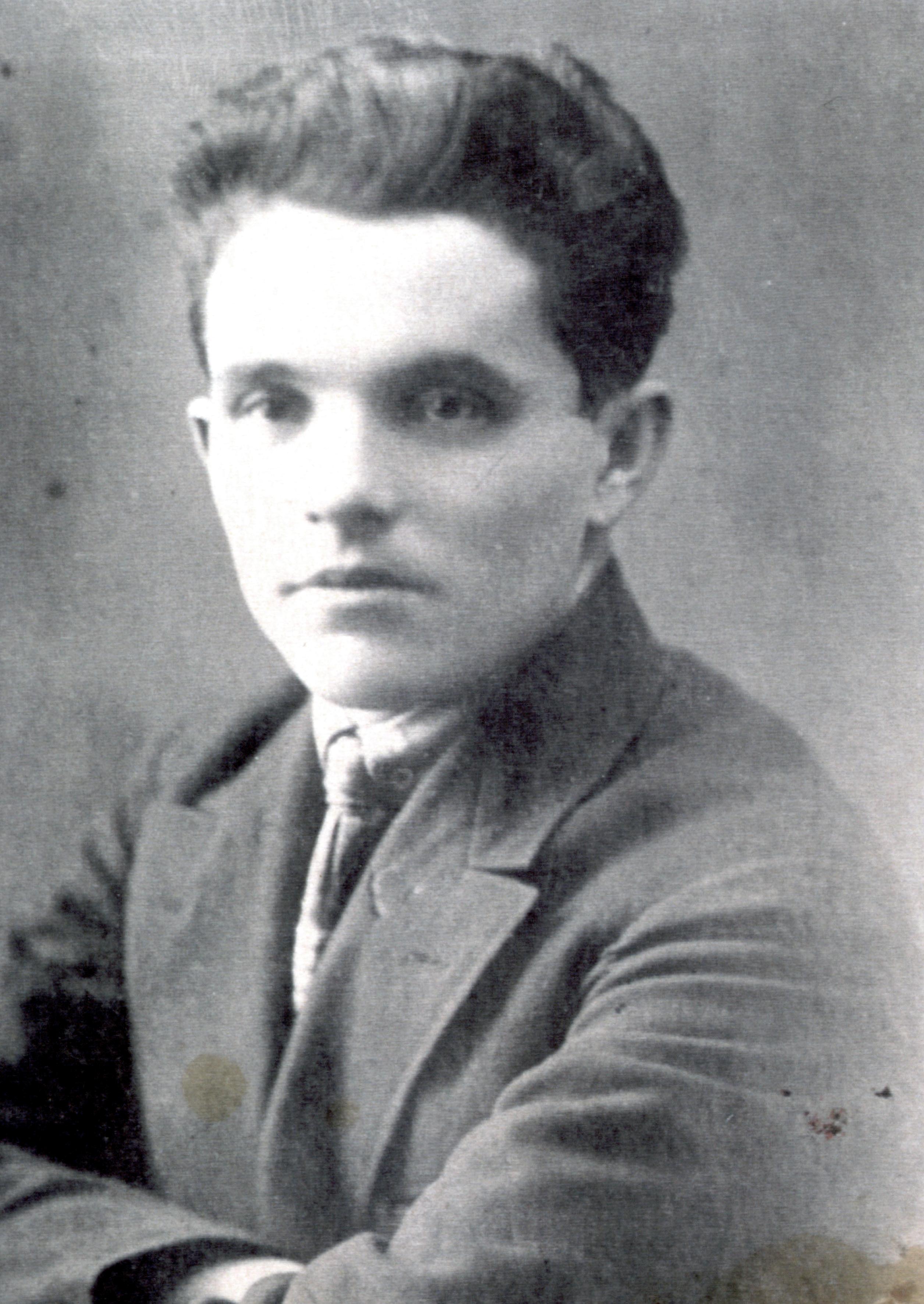 Lipei Ravikovich