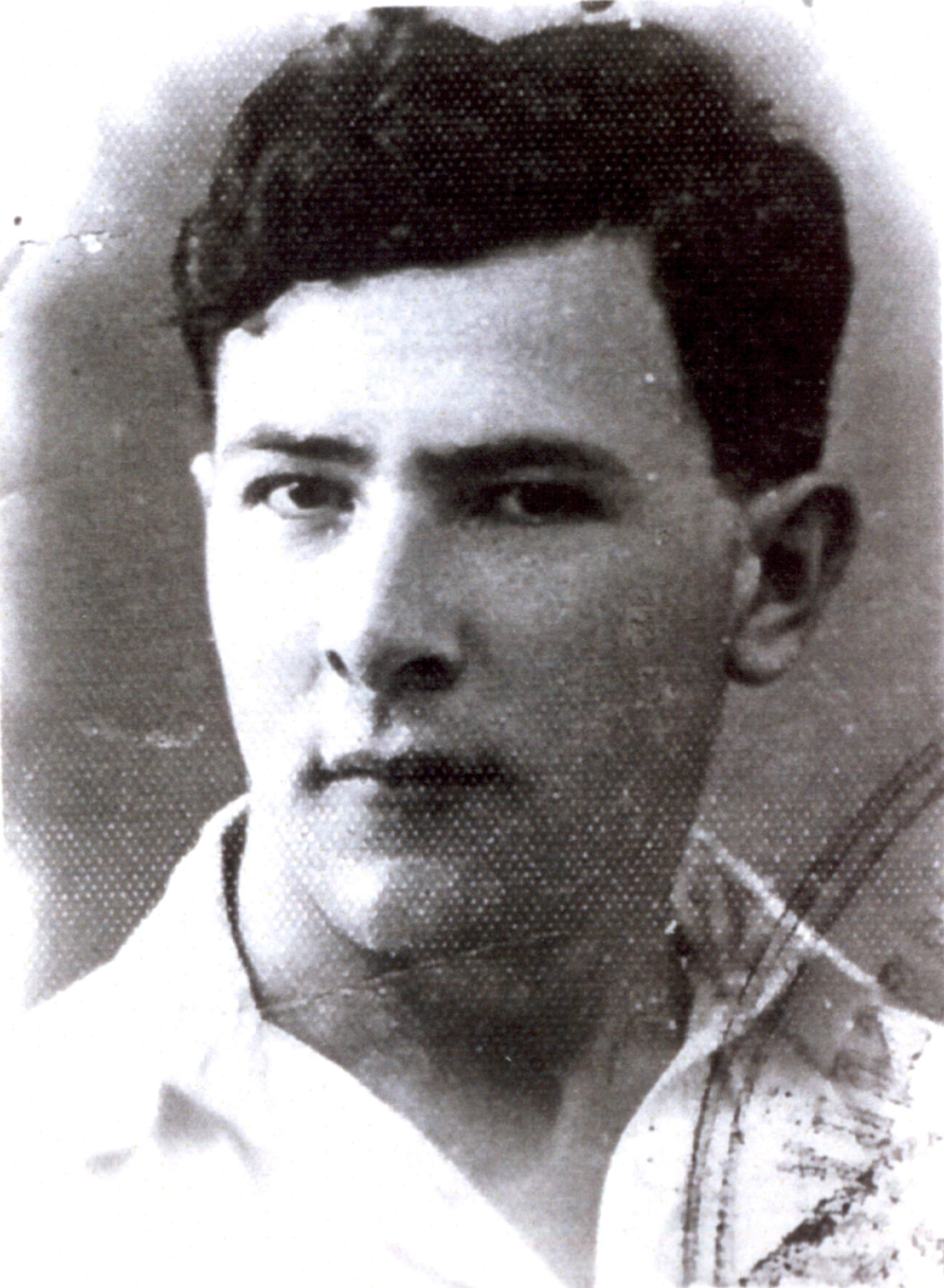 Yakov Honiksman