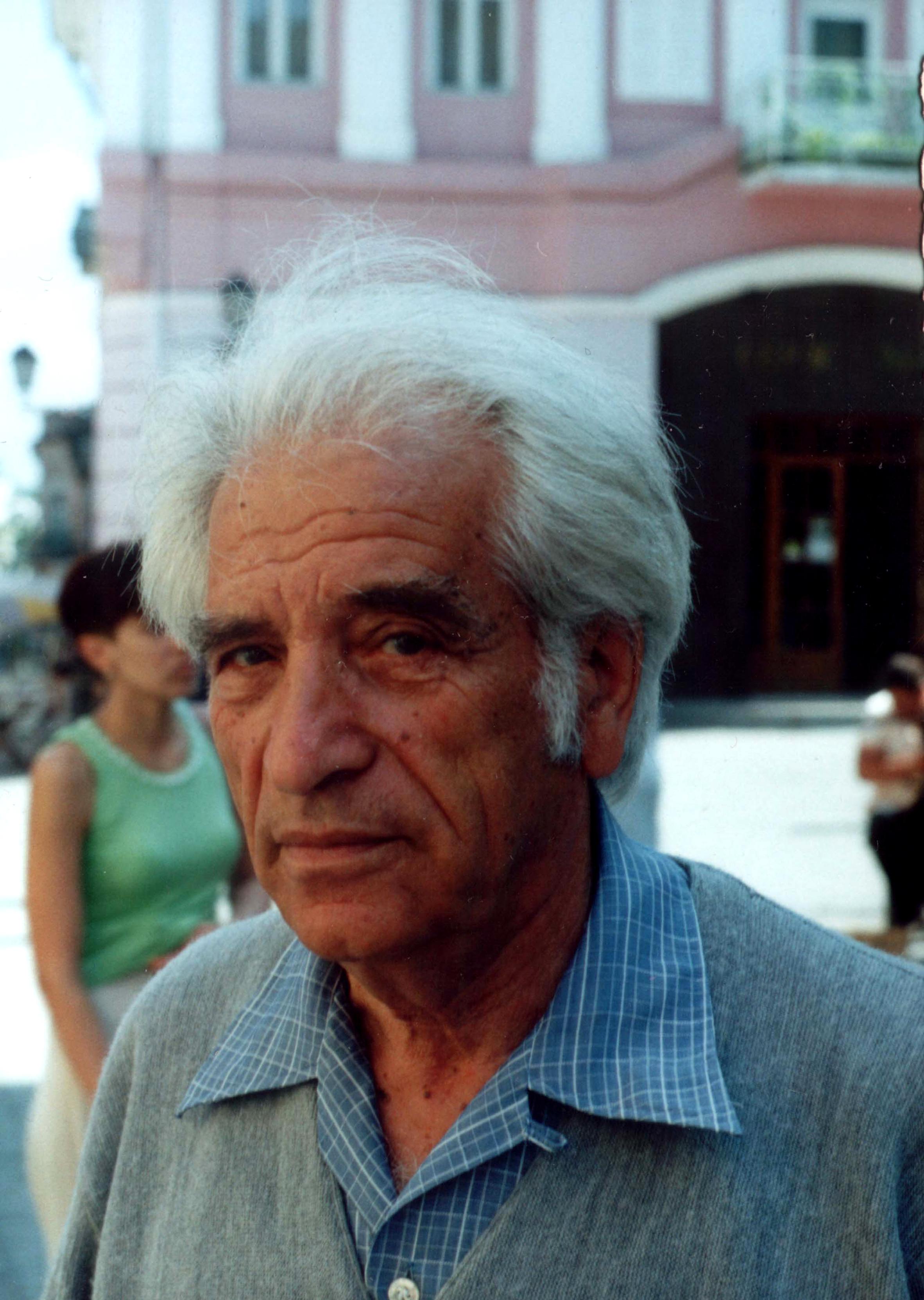Stern Zoltán
