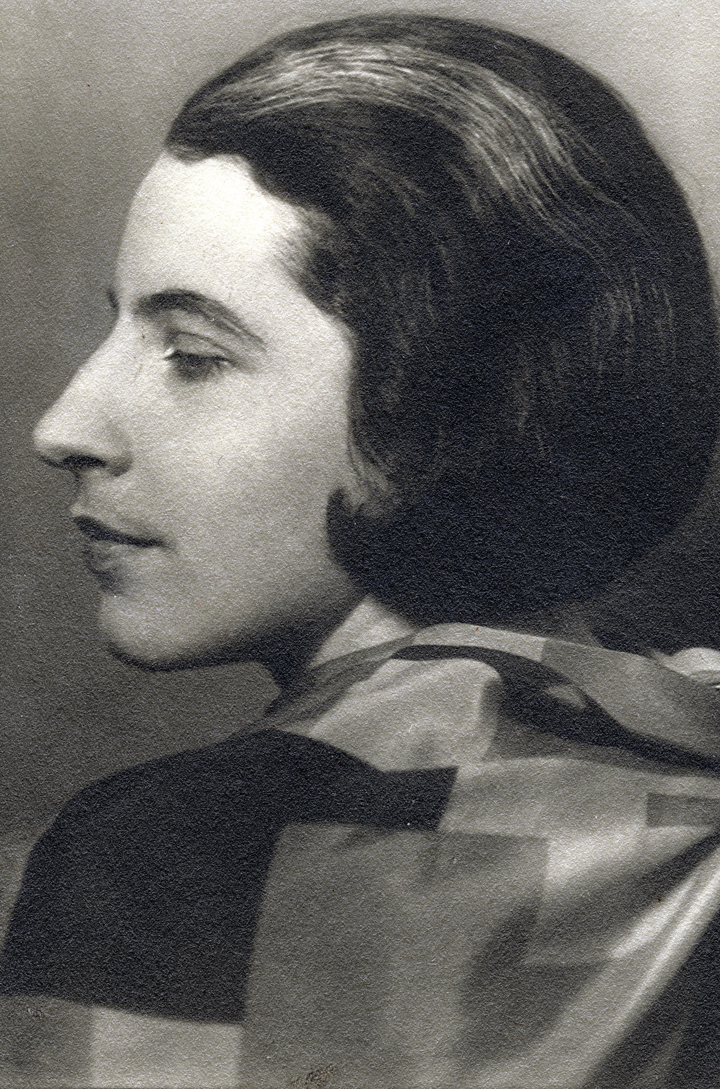 Gertrud Lisbeth Wachsmuth