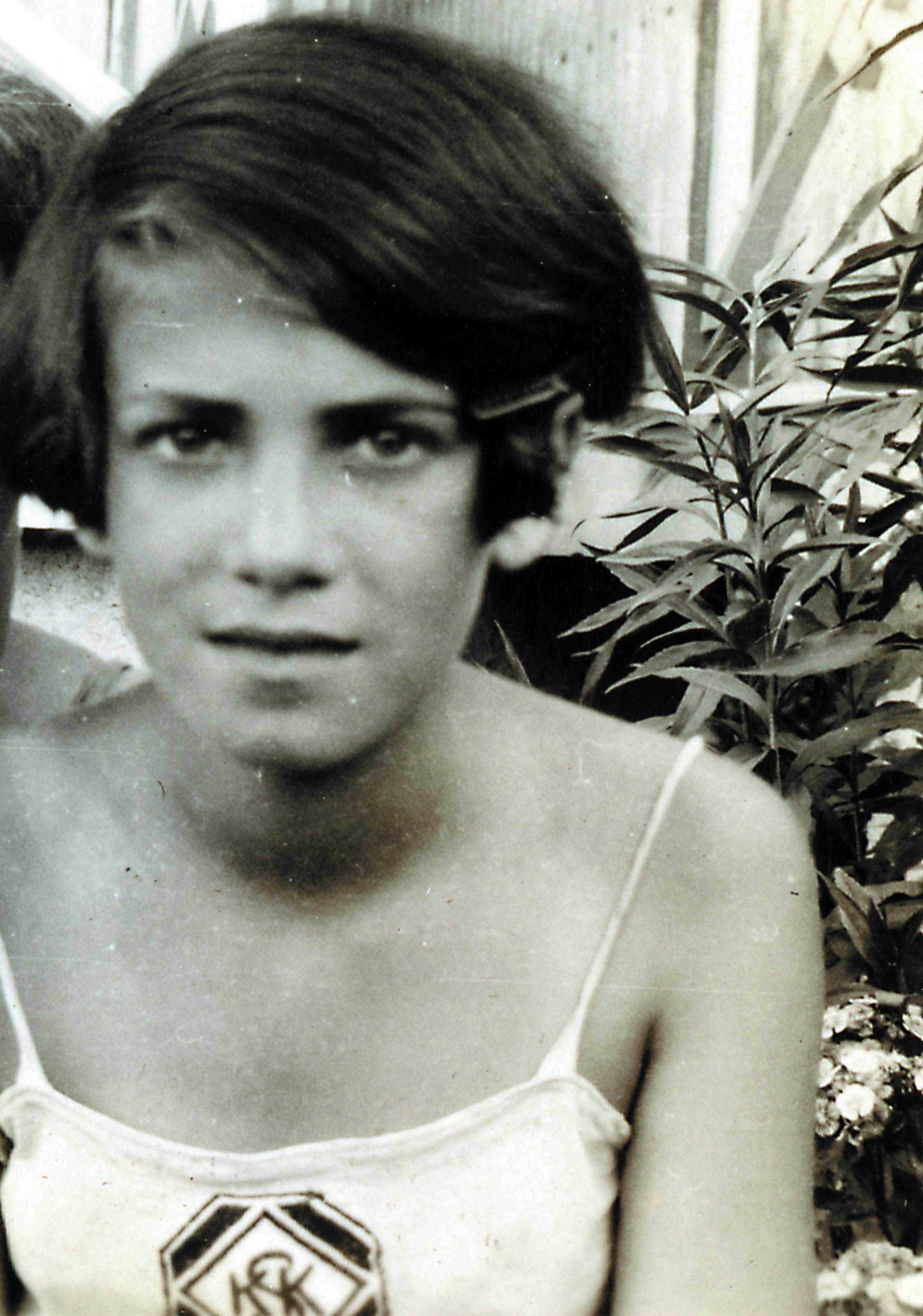 Luise Papo in Kritzendorf