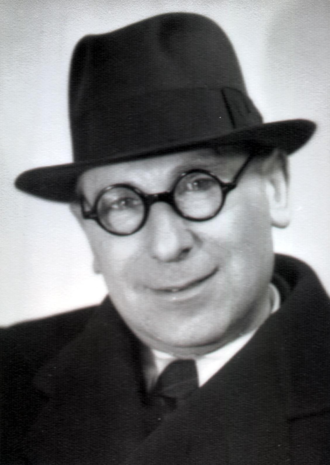 Tibor Bato