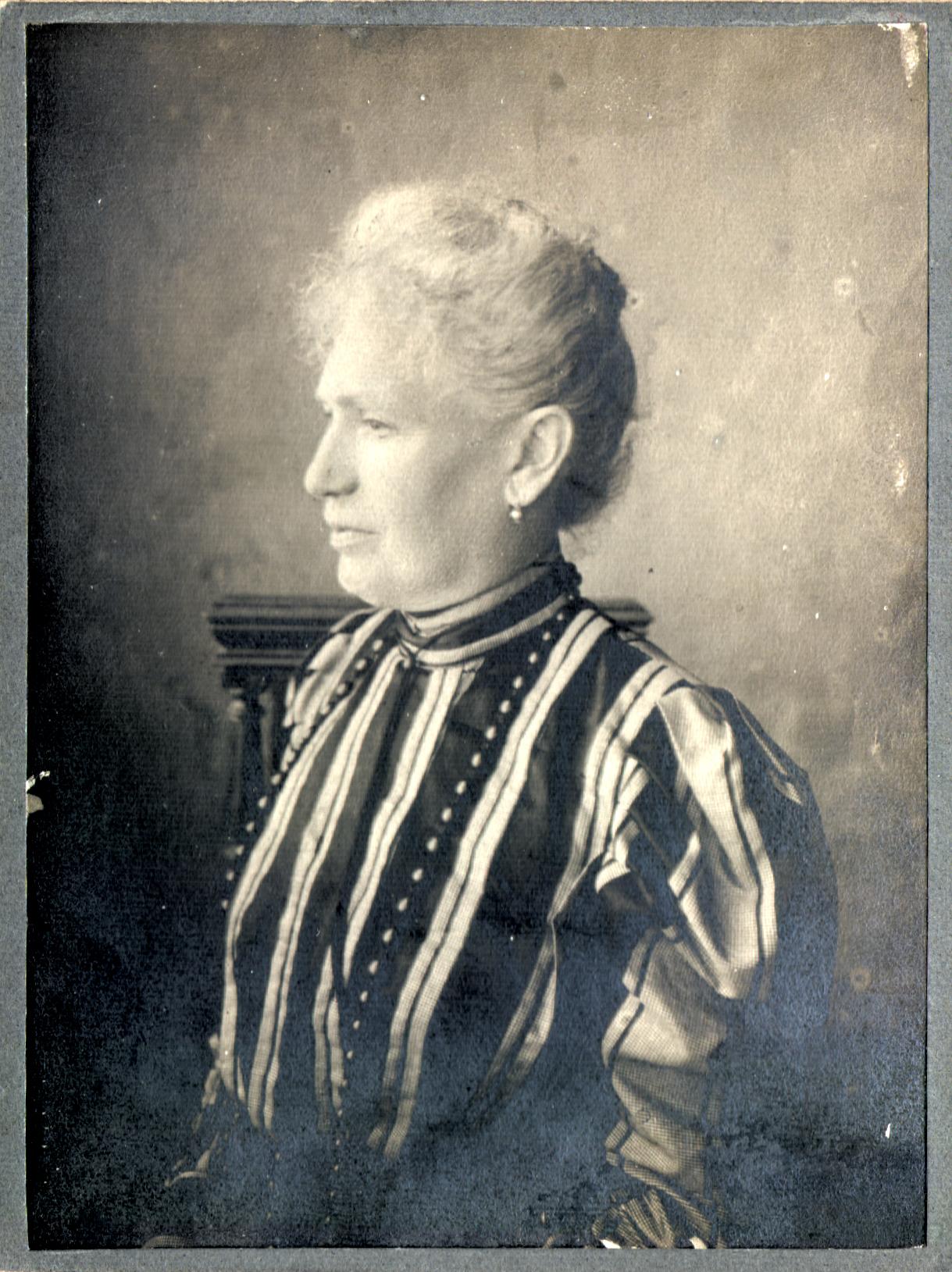 Emilia Berdach