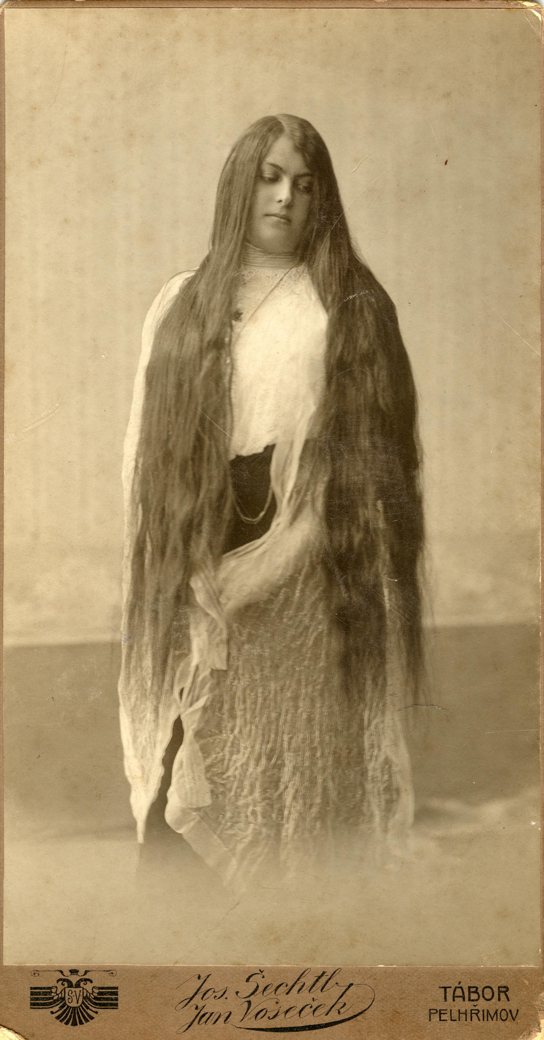 Marie Weinerova