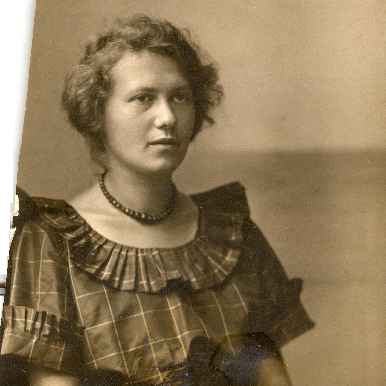 Gertruda Glasova