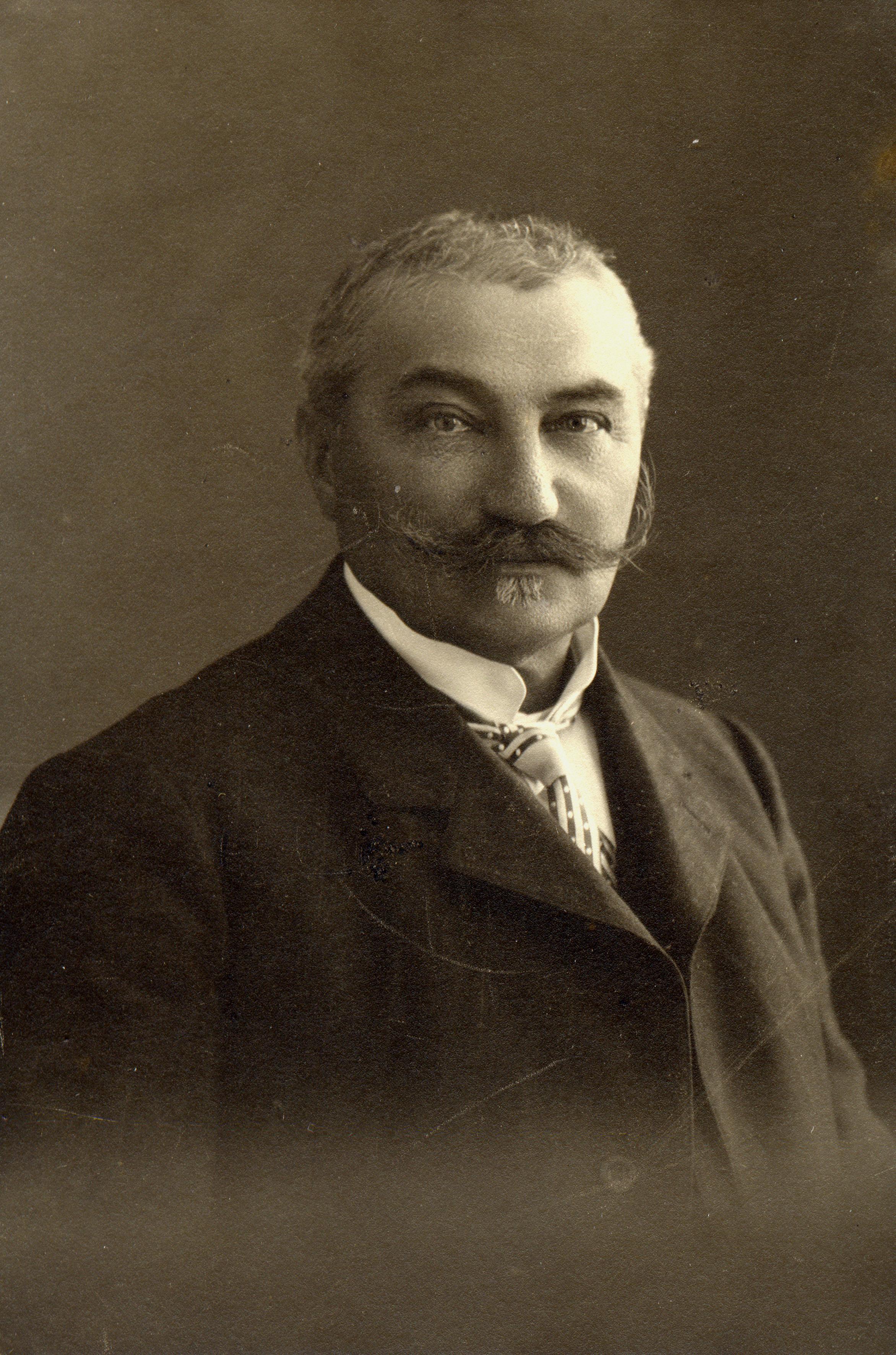 Alois Brod