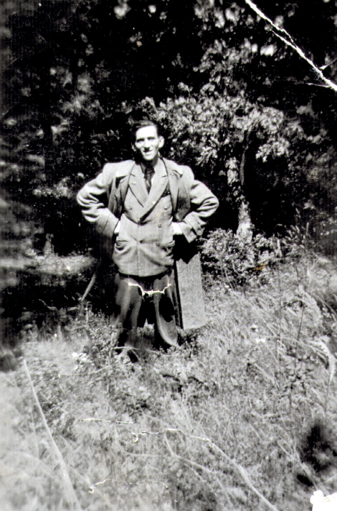 Deutsch Ferenc