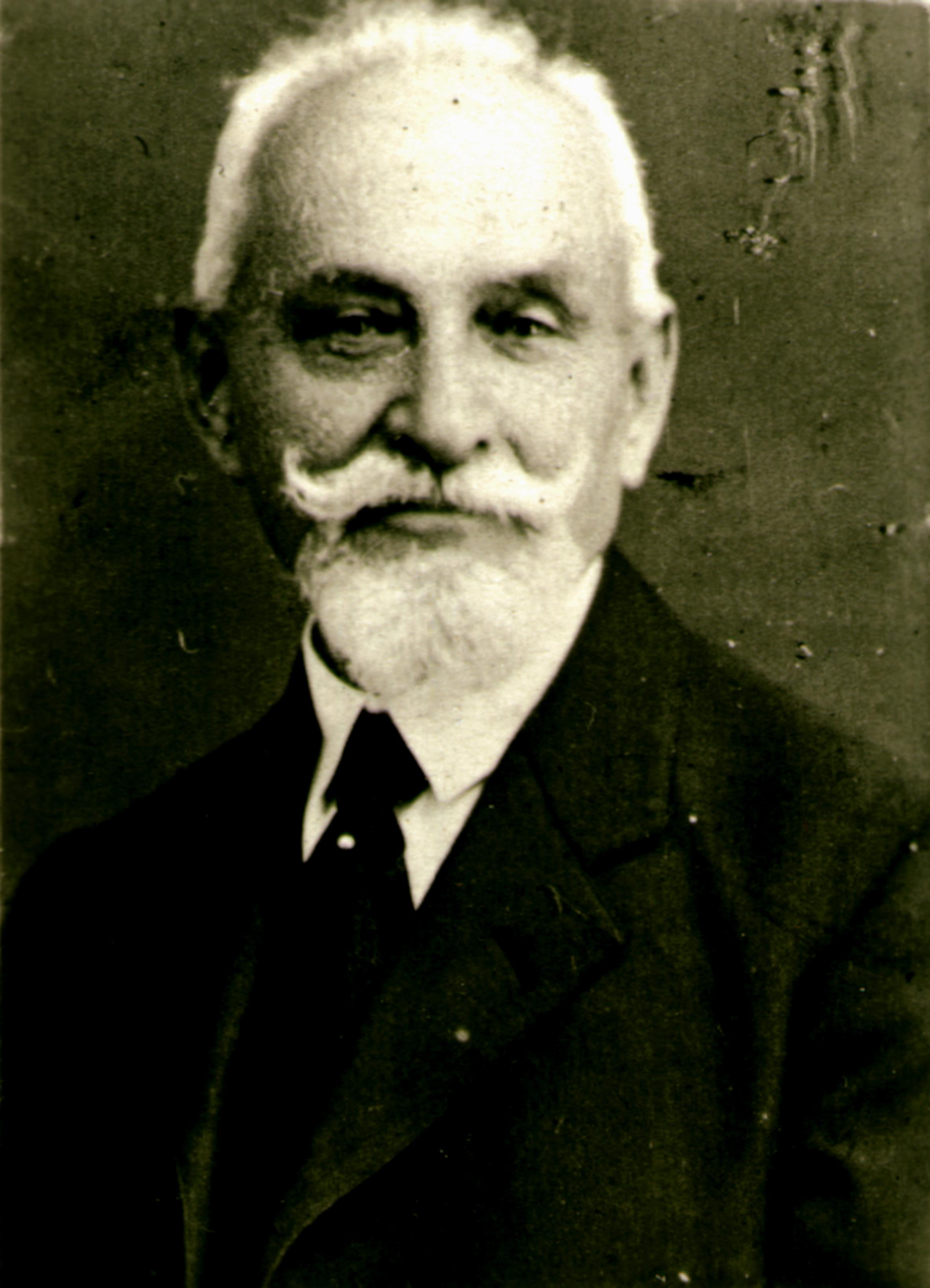 Henri Horn