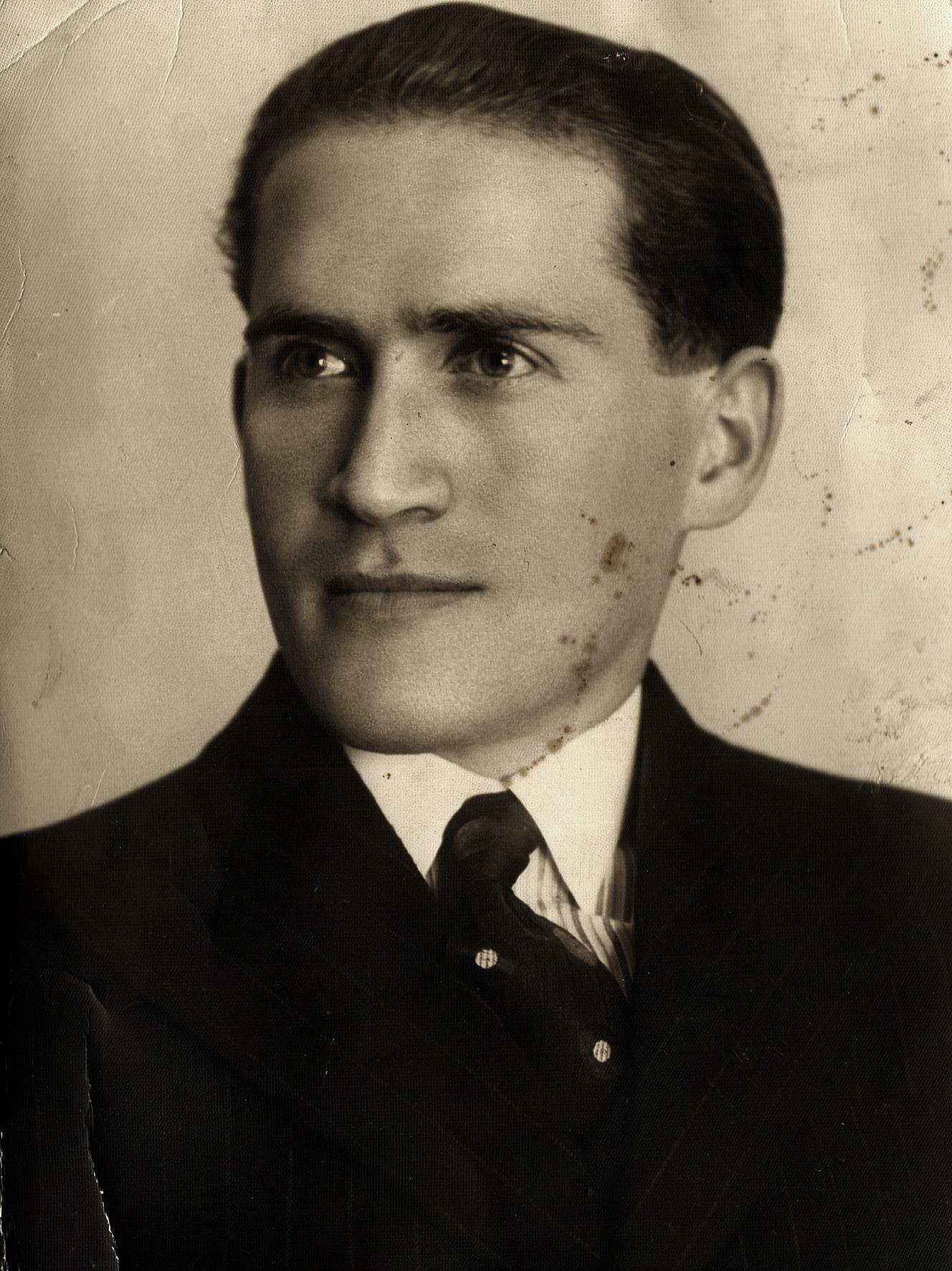 Laszlo Spiegler