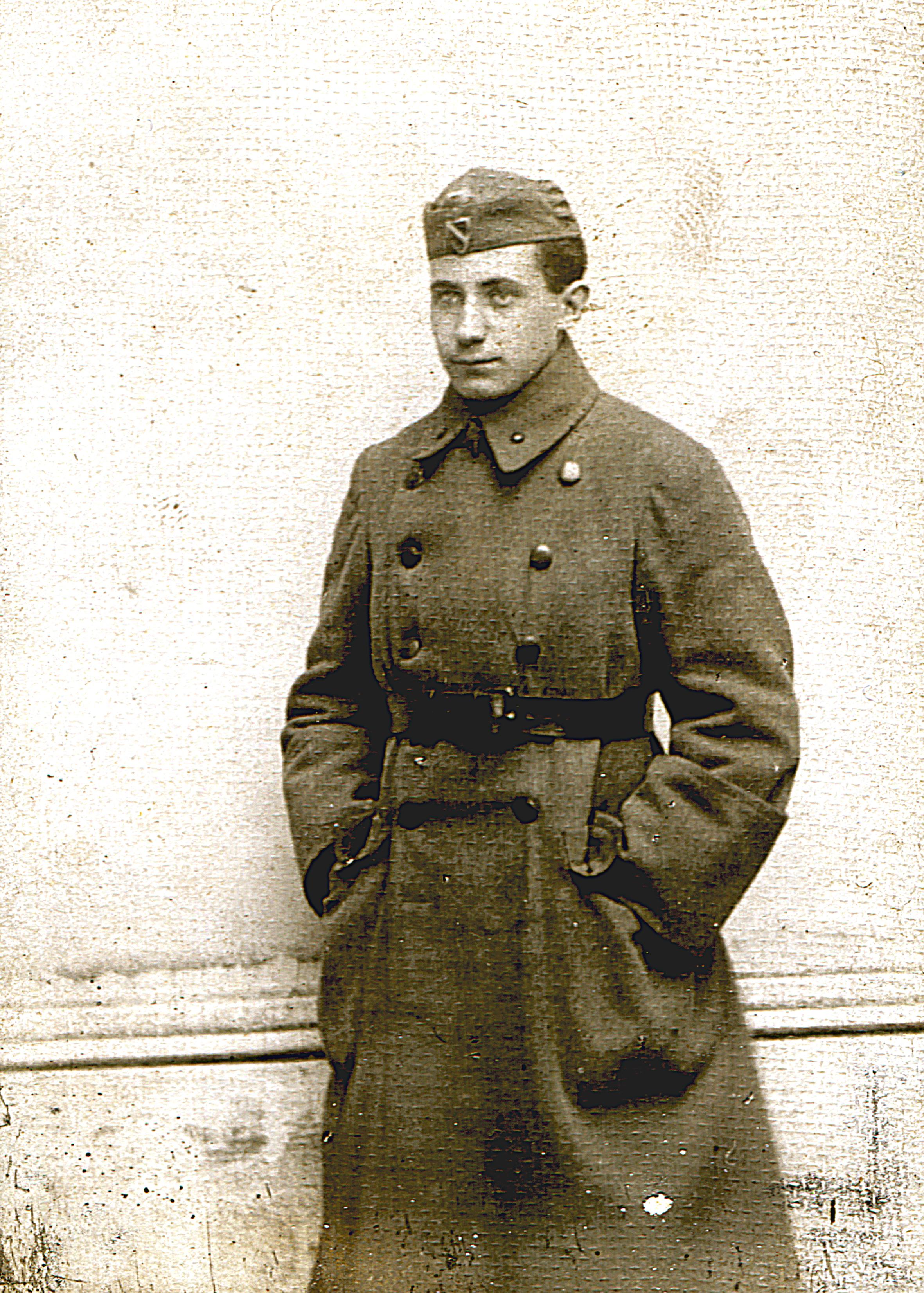 Imre Hamos